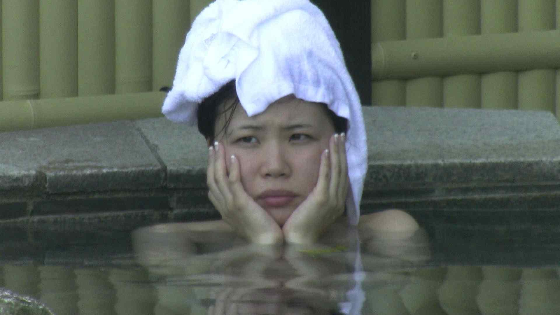 Aquaな露天風呂Vol.183 露天 オメコ動画キャプチャ 69画像 68