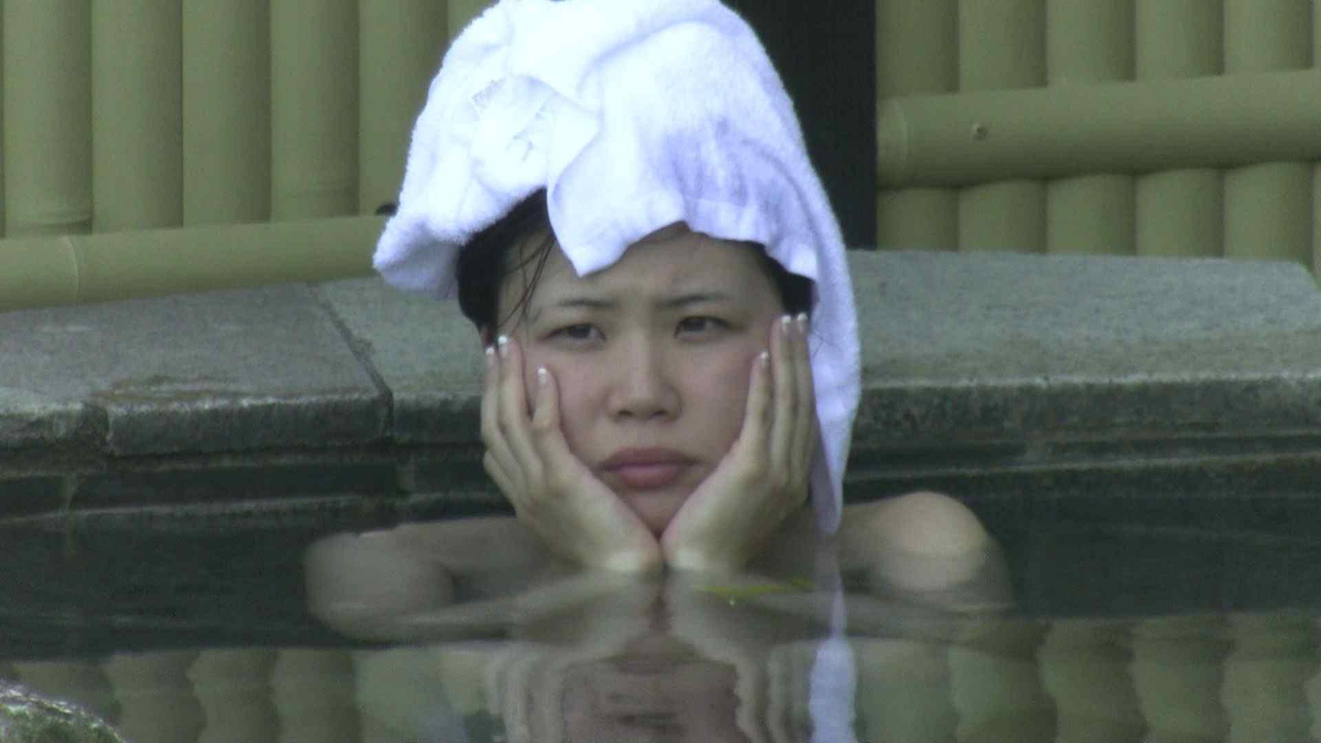 Aquaな露天風呂Vol.183 盗撮  69画像 69