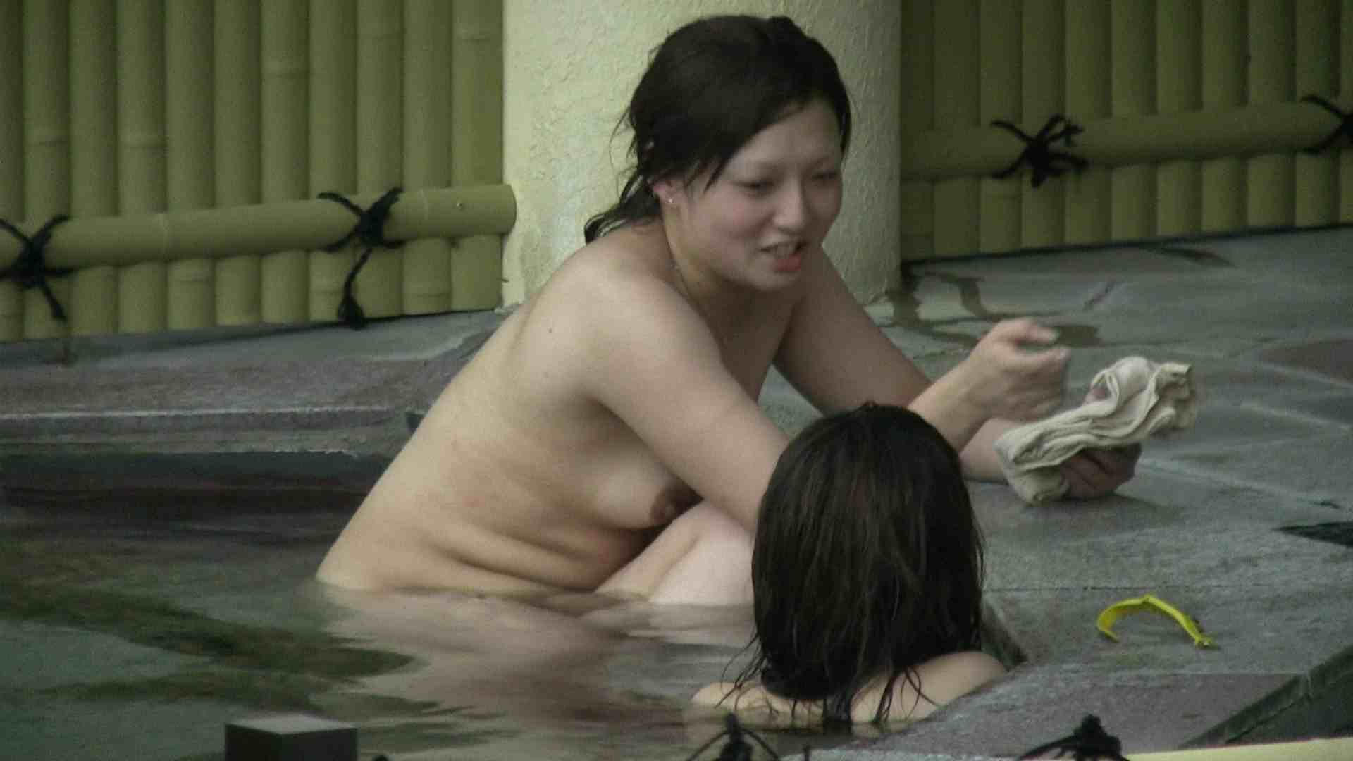 Aquaな露天風呂Vol.184 OLセックス | 盗撮  81画像 73