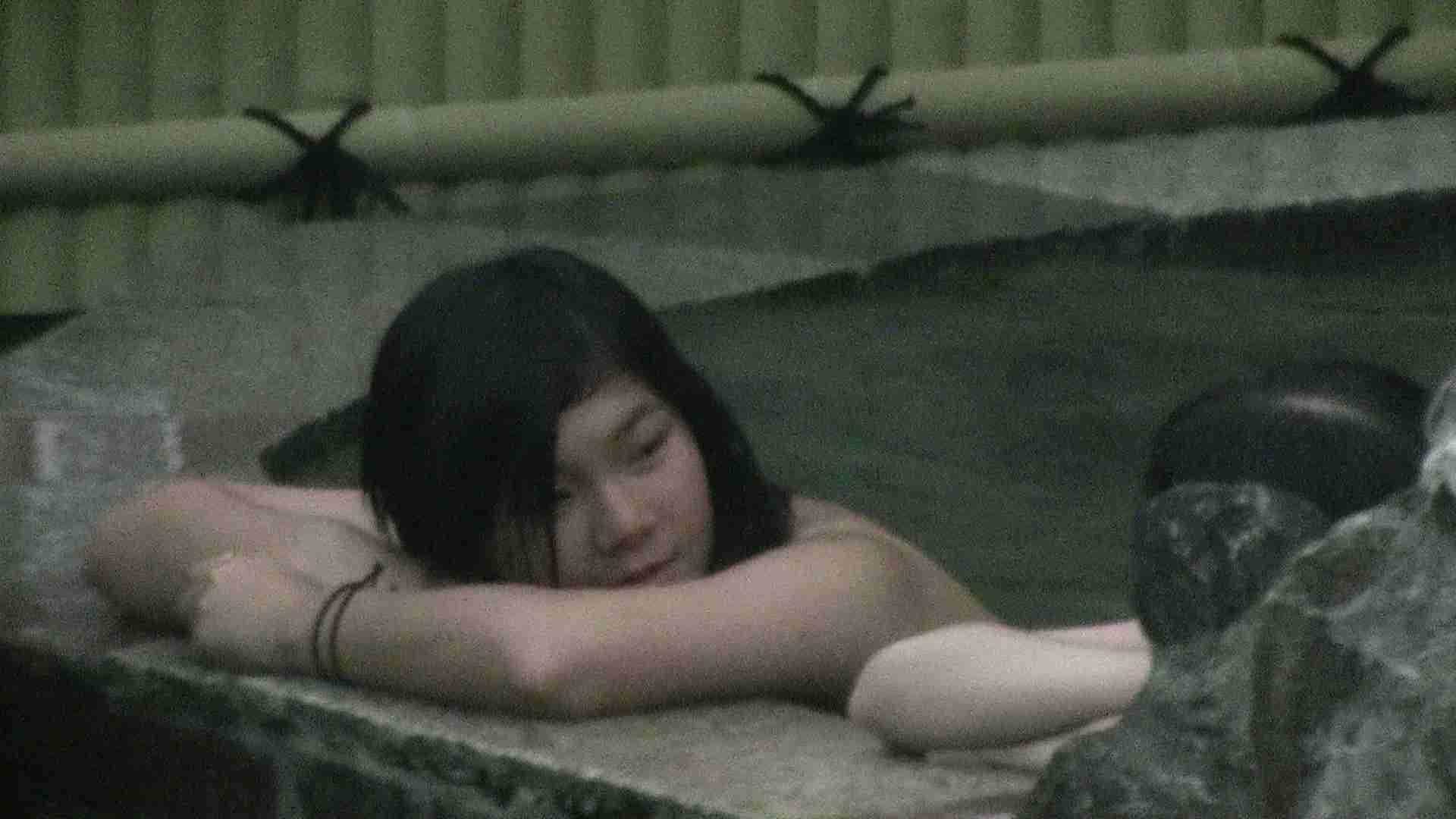 無修正エロ動画|Aquaな露天風呂Vol.190|のぞき本舗 中村屋