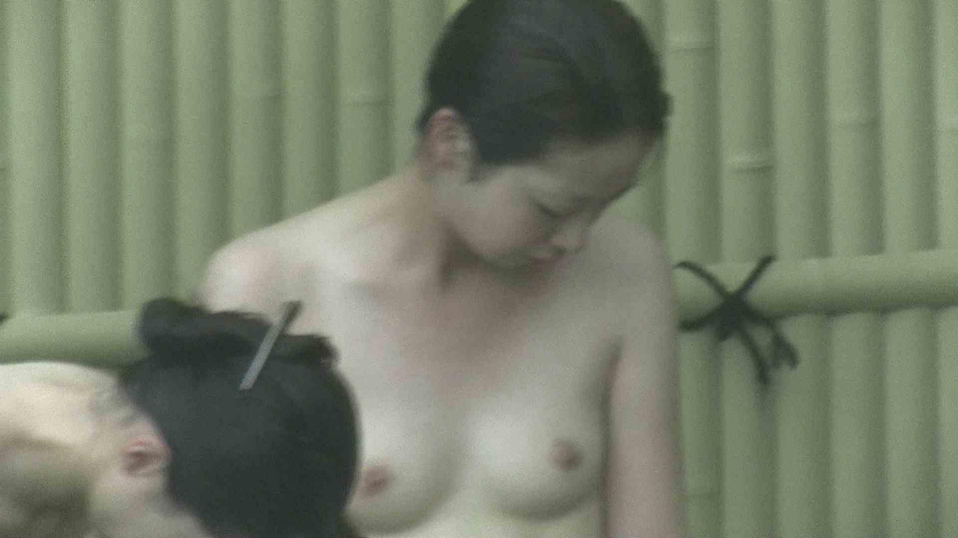 Aquaな露天風呂Vol.195 OLセックス 盗撮ワレメ無修正動画無料 71画像 59