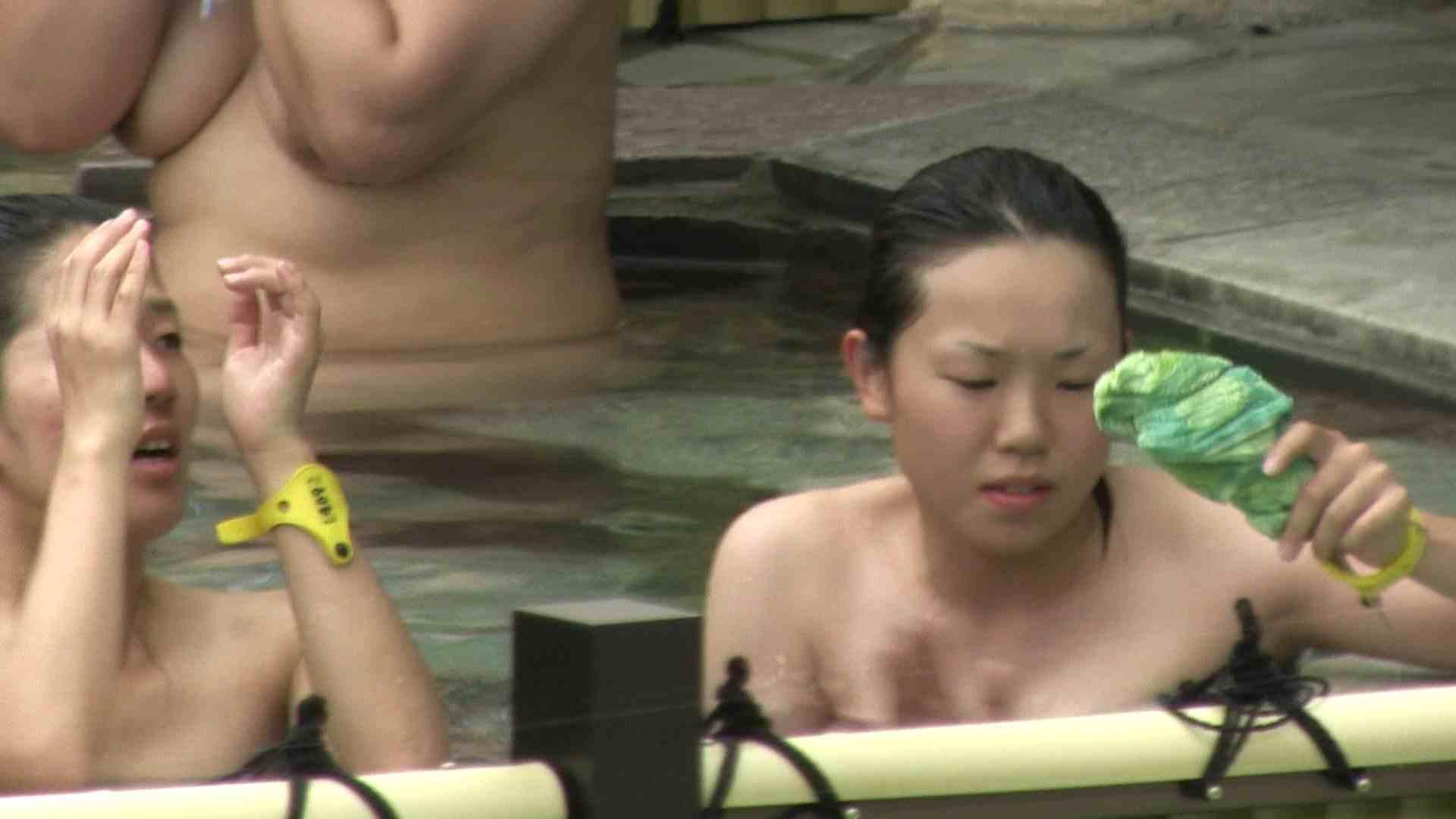 Aquaな露天風呂Vol.205 盗撮  105画像 3
