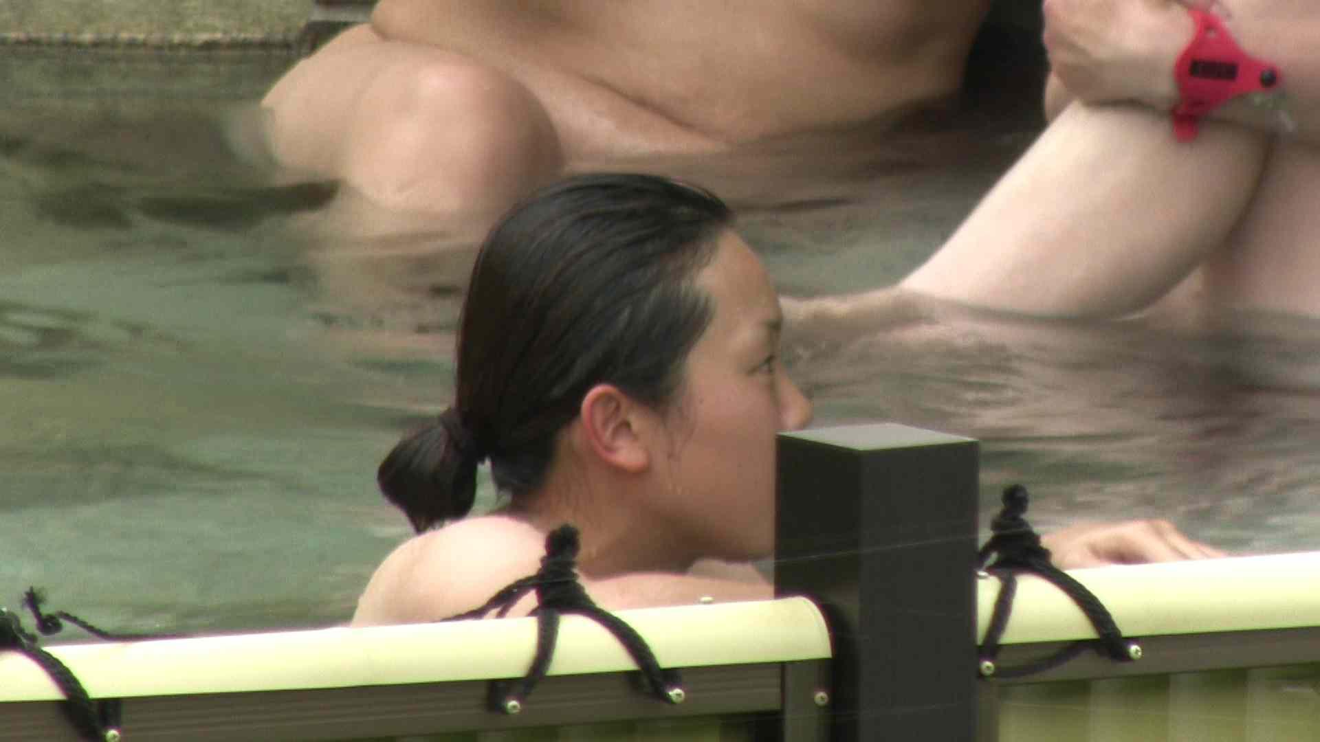 Aquaな露天風呂Vol.205 盗撮  105画像 15