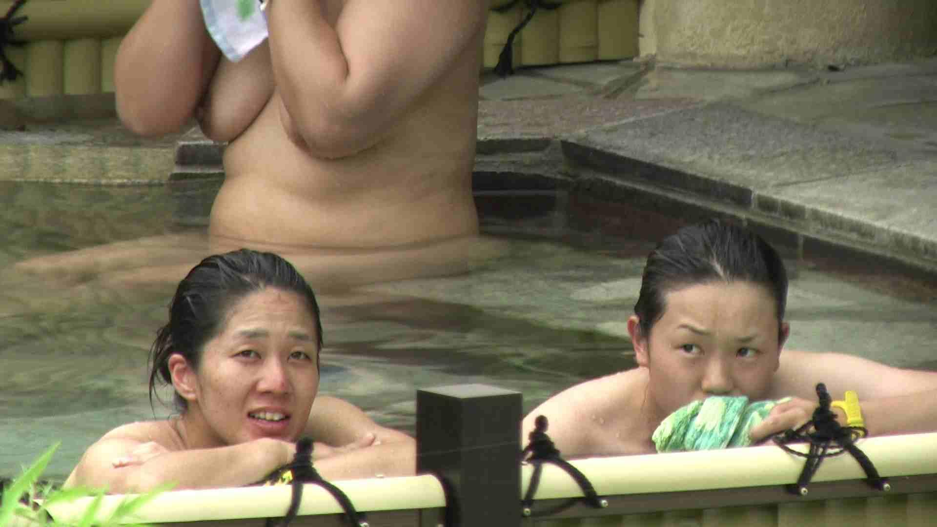 Aquaな露天風呂Vol.205 OLセックス 覗き性交動画流出 105画像 32