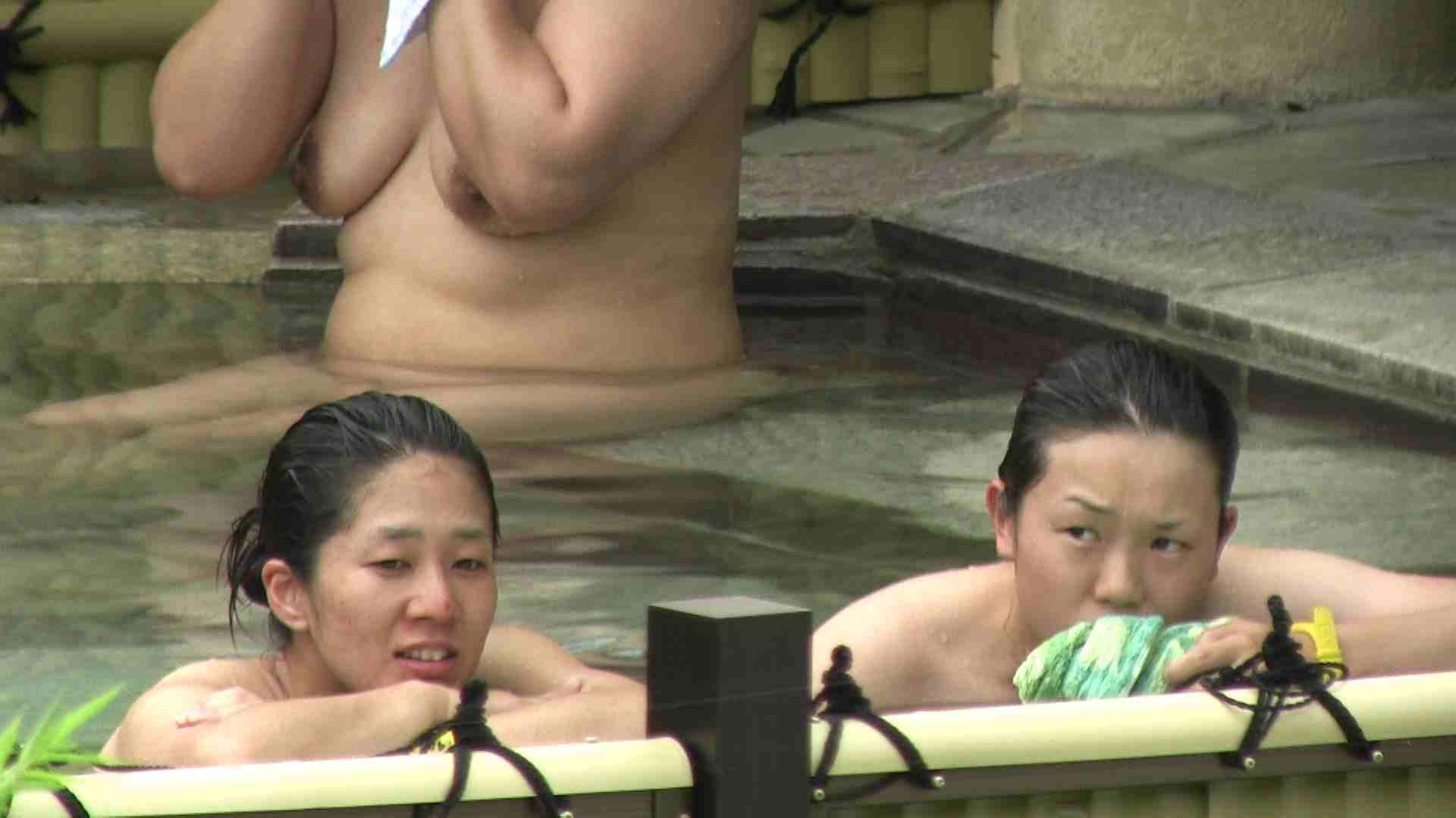 Aquaな露天風呂Vol.205 盗撮   露天  105画像 34
