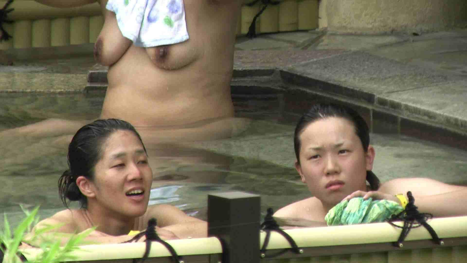 Aquaな露天風呂Vol.205 盗撮   露天  105画像 43