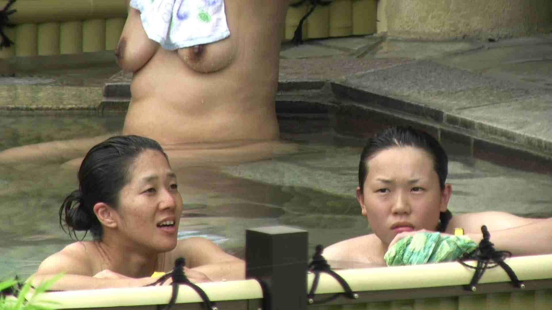 Aquaな露天風呂Vol.205 OLセックス 覗き性交動画流出 105画像 44