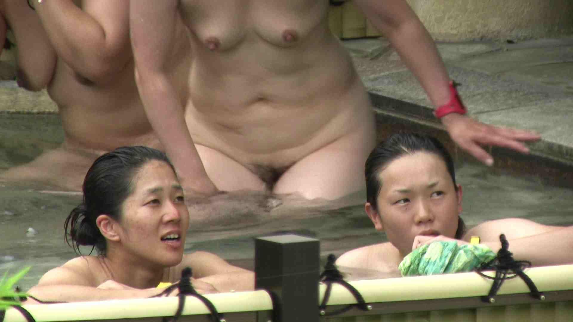 Aquaな露天風呂Vol.205 盗撮   露天  105画像 46