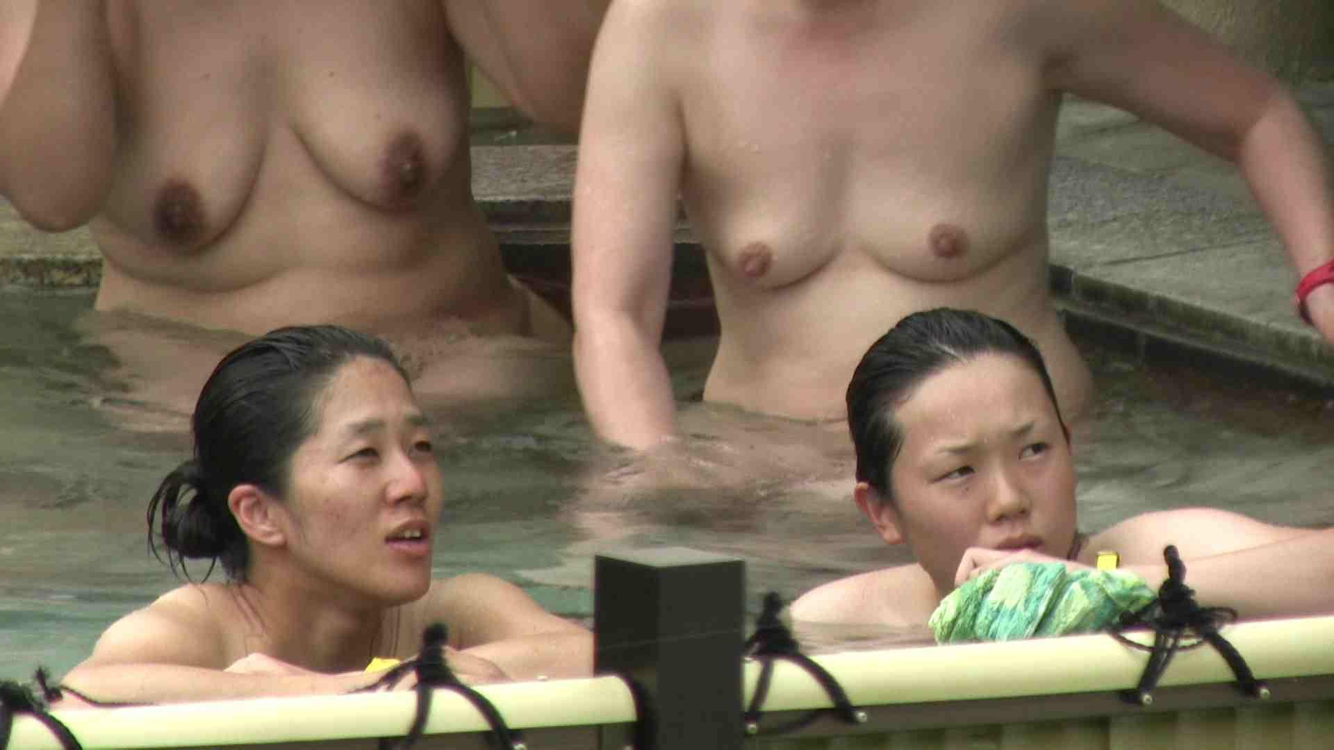 Aquaな露天風呂Vol.205 OLセックス 覗き性交動画流出 105画像 47