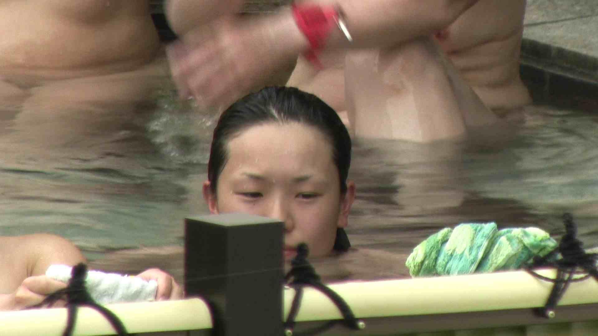 Aquaな露天風呂Vol.205 盗撮  105画像 54
