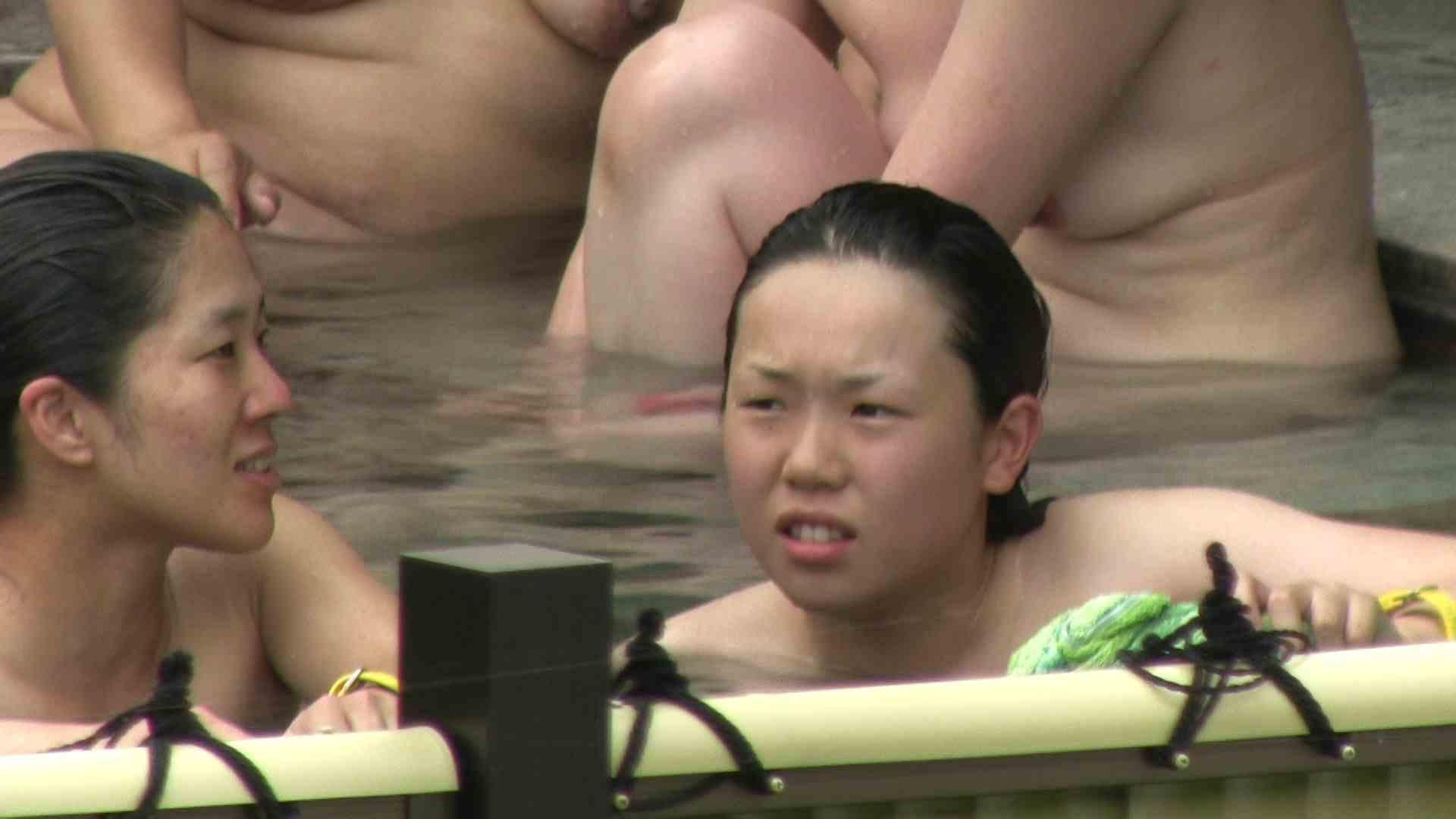Aquaな露天風呂Vol.205 OLセックス 覗き性交動画流出 105画像 68