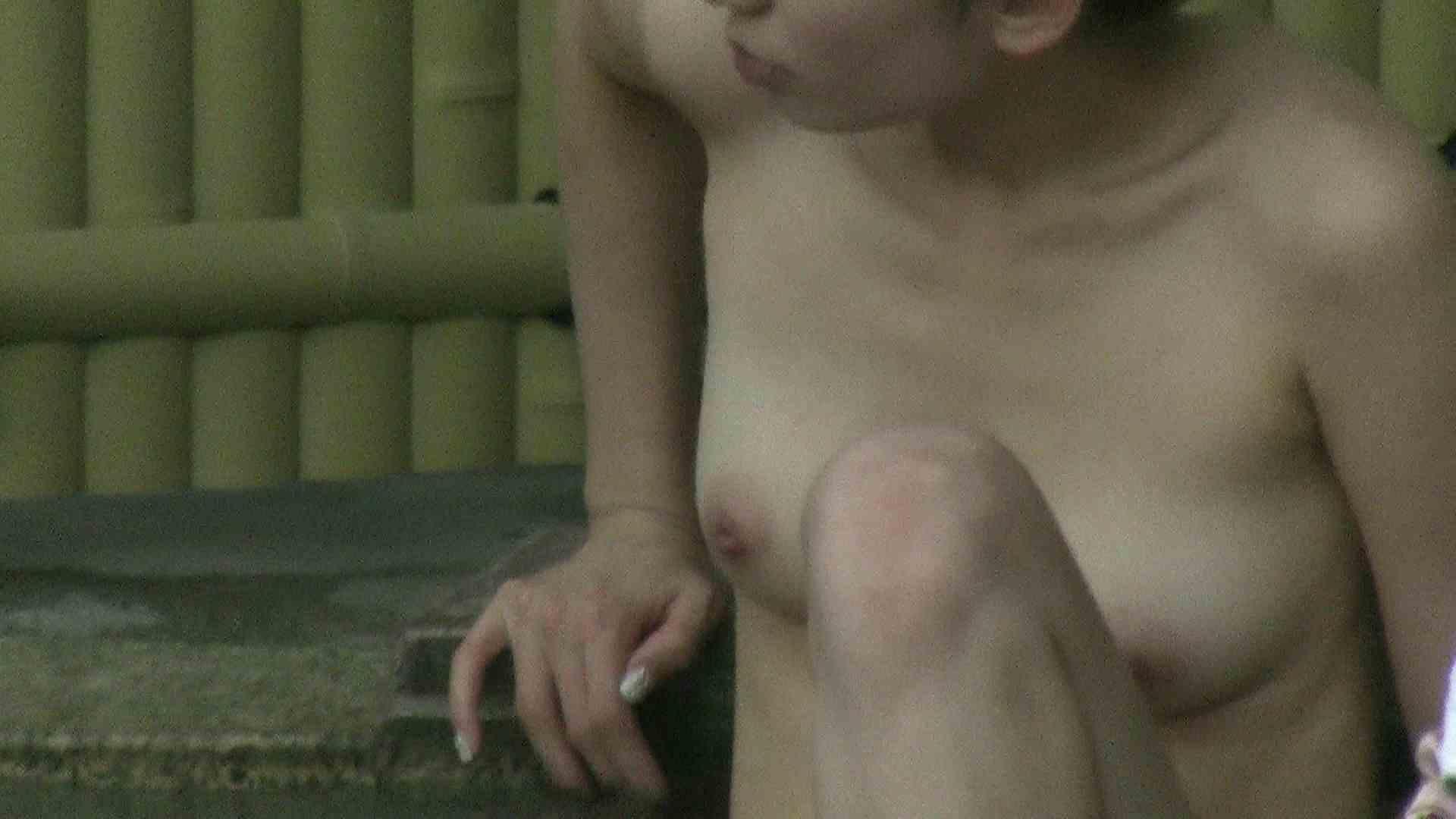 Aquaな露天風呂Vol.208 盗撮 隠し撮りオマンコ動画紹介 85画像 14