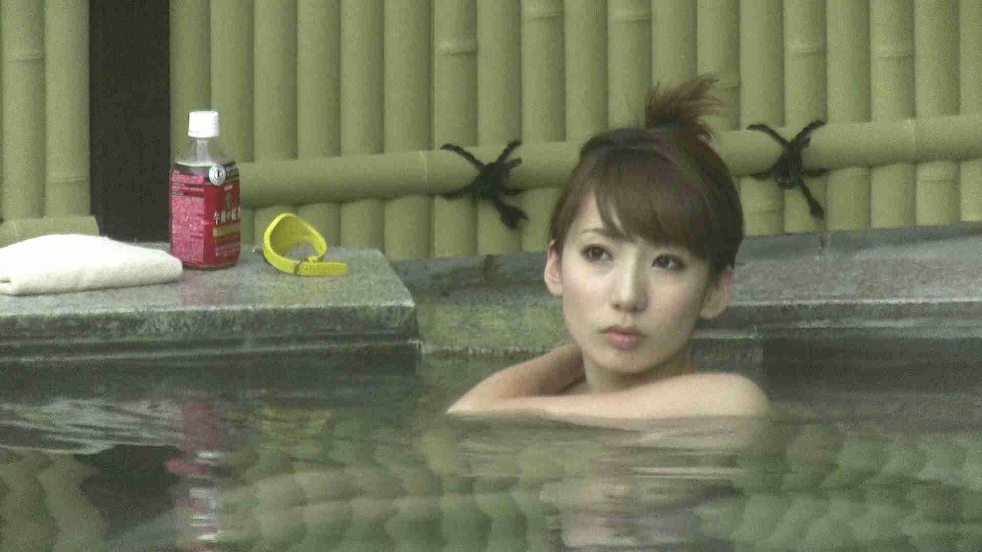 Aquaな露天風呂Vol.208 盗撮 隠し撮りオマンコ動画紹介 85画像 23