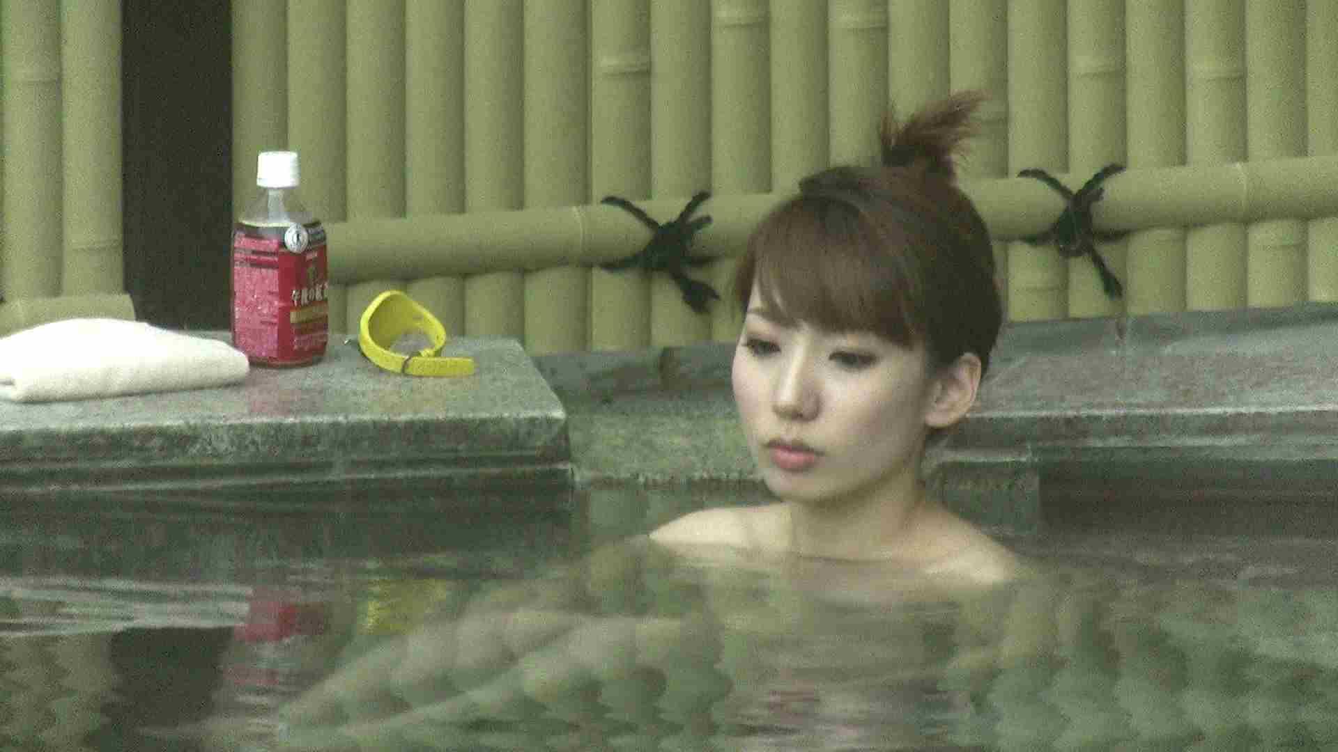 Aquaな露天風呂Vol.208 OLセックス  85画像 24
