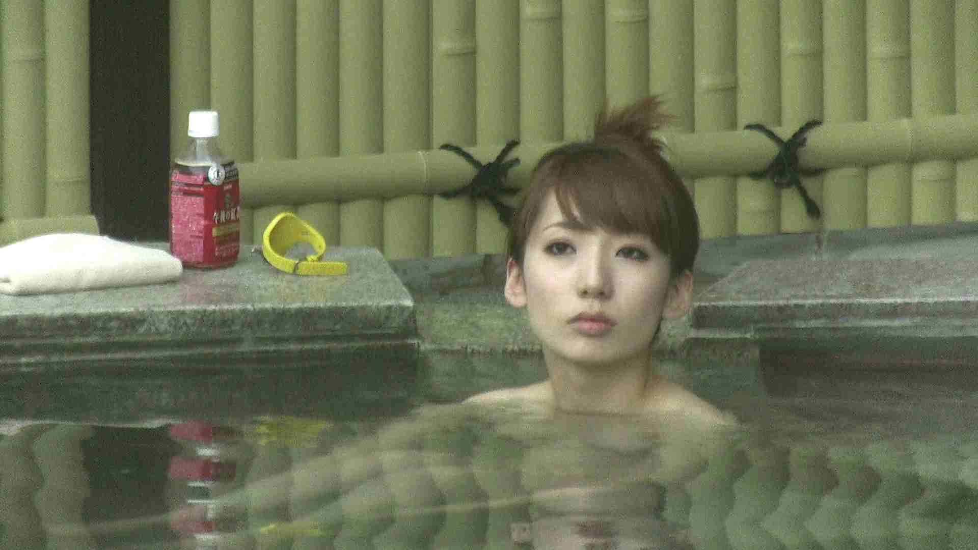 Aquaな露天風呂Vol.208 OLセックス   露天  85画像 25