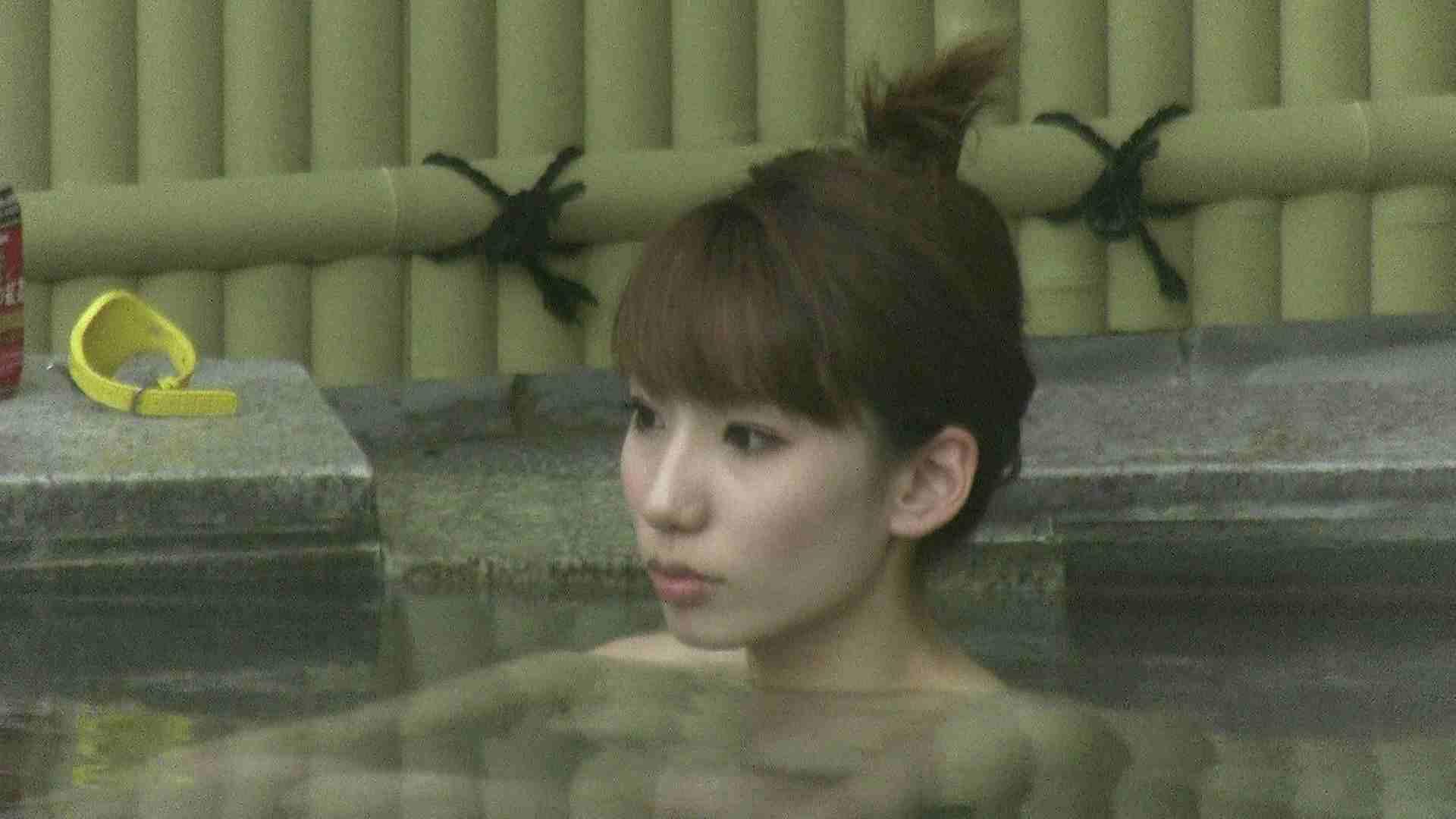 Aquaな露天風呂Vol.208 盗撮 隠し撮りオマンコ動画紹介 85画像 29