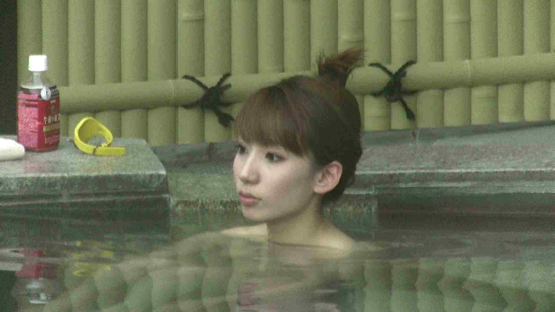 Aquaな露天風呂Vol.208 OLセックス  85画像 30
