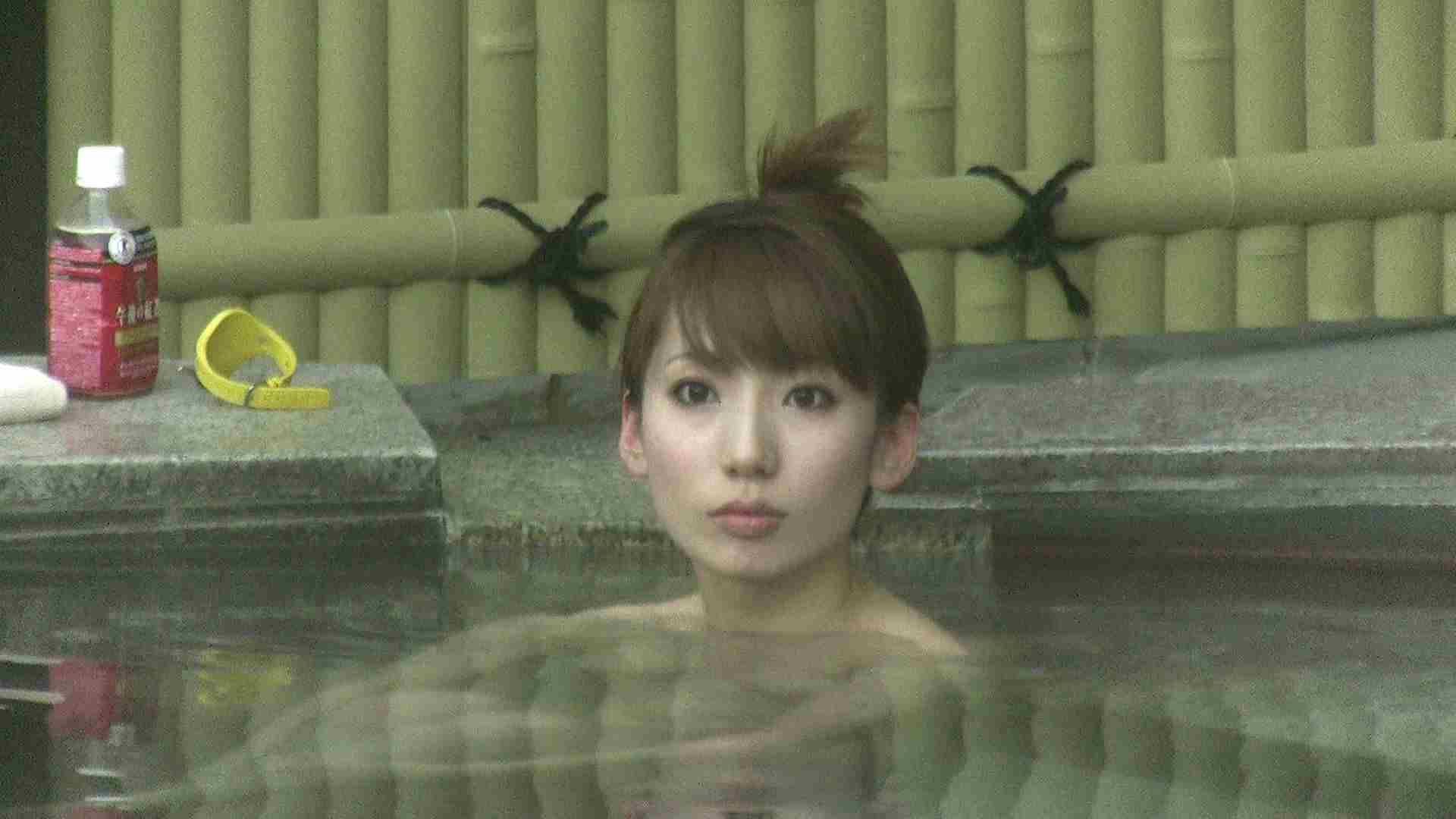Aquaな露天風呂Vol.208 OLセックス   露天  85画像 31