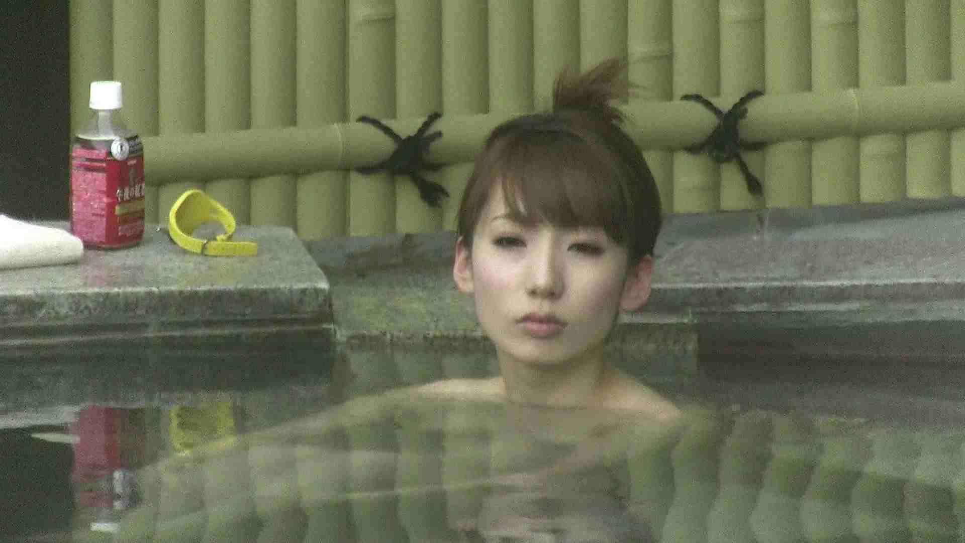 Aquaな露天風呂Vol.208 盗撮 隠し撮りオマンコ動画紹介 85画像 32