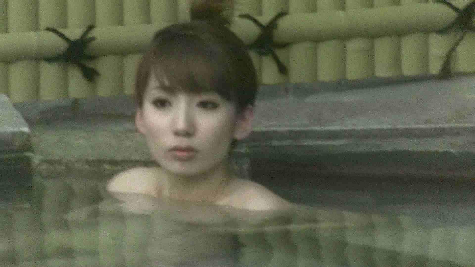 Aquaな露天風呂Vol.208 OLセックス  85画像 33