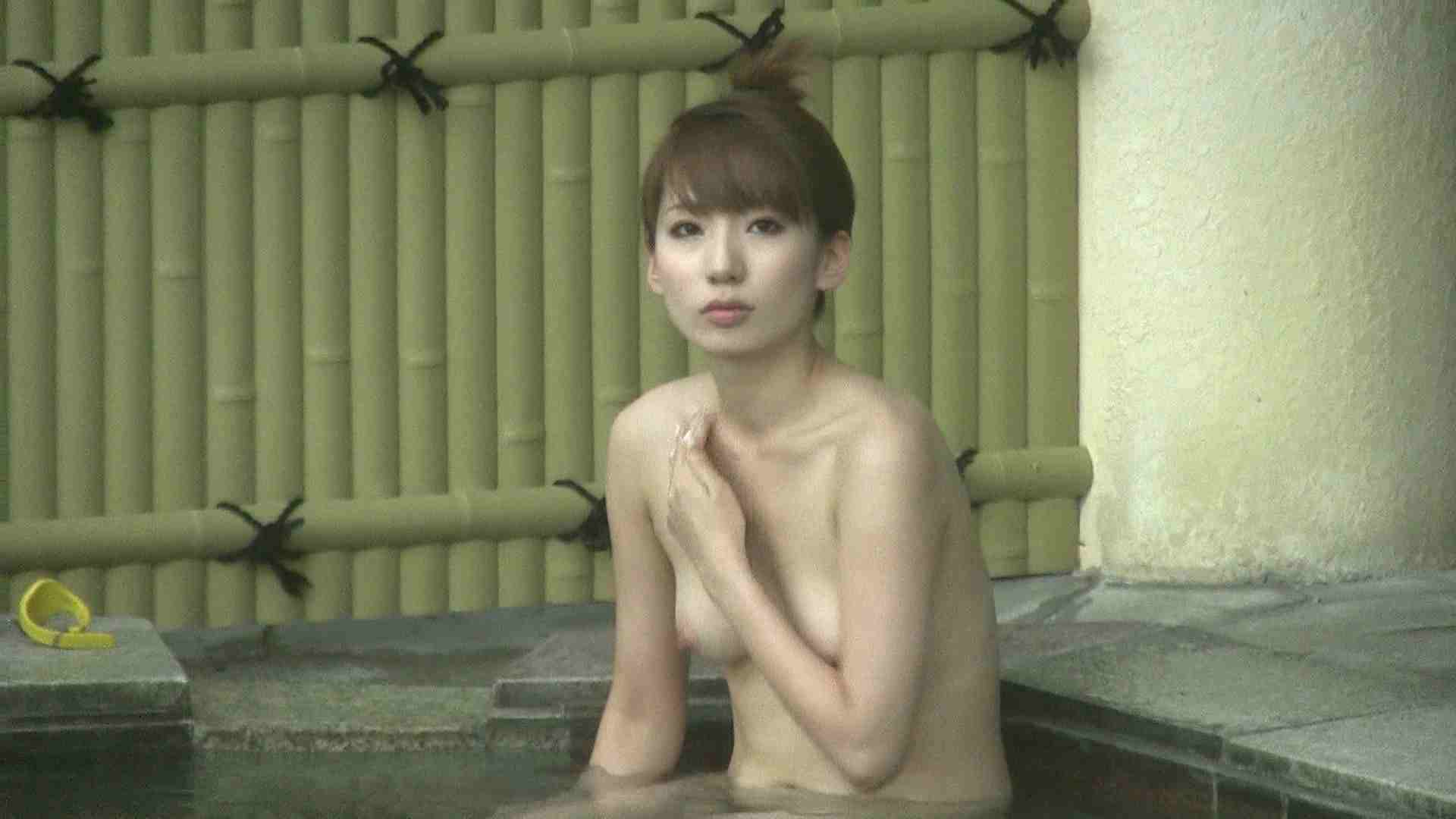 Aquaな露天風呂Vol.208 盗撮 隠し撮りオマンコ動画紹介 85画像 38