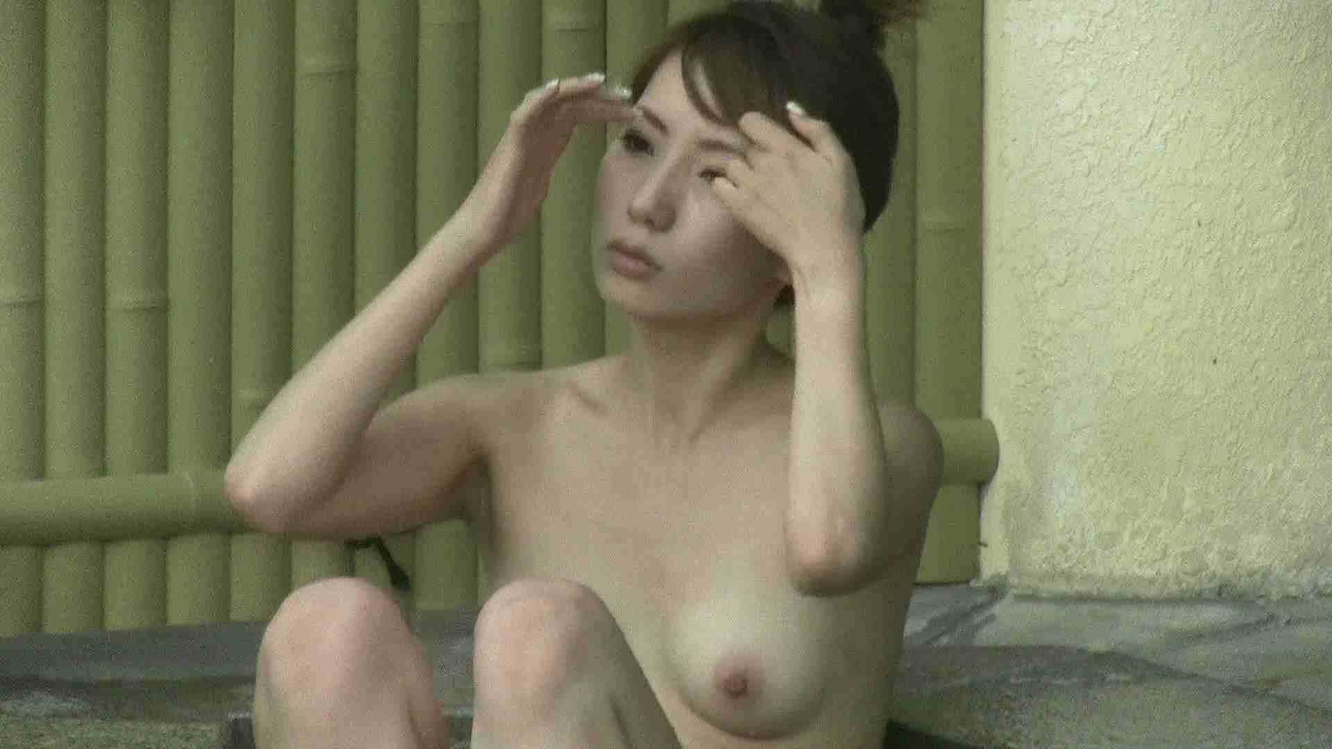 Aquaな露天風呂Vol.208 盗撮 隠し撮りオマンコ動画紹介 85画像 62