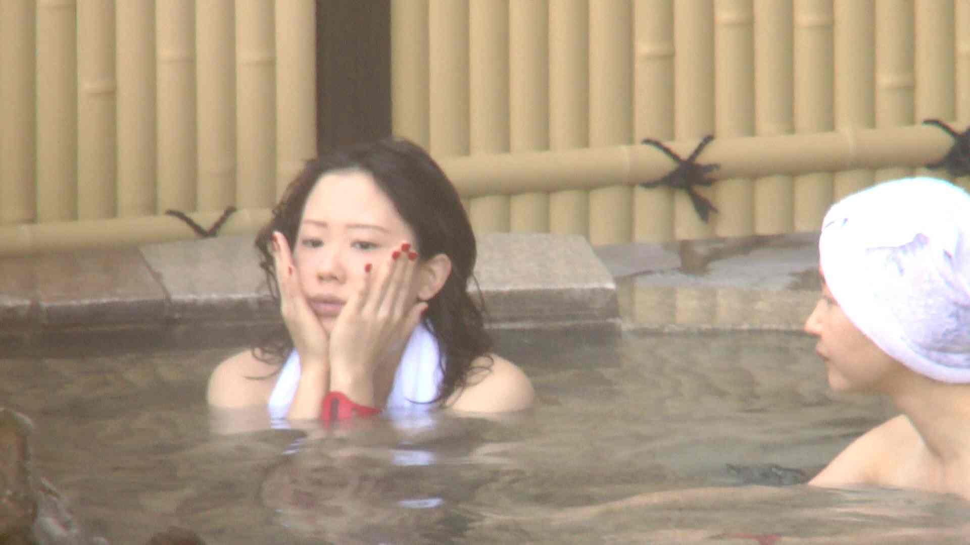 Aquaな露天風呂Vol.211 OLセックス 盗撮アダルト動画キャプチャ 68画像 2