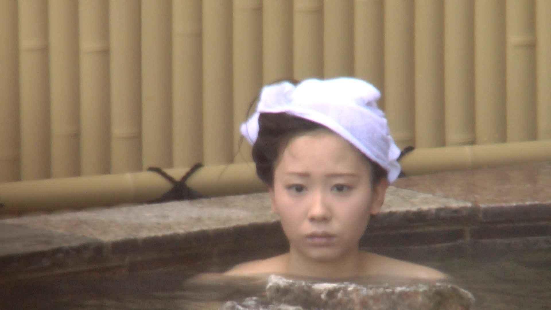 Aquaな露天風呂Vol.211 OLセックス 盗撮アダルト動画キャプチャ 68画像 8