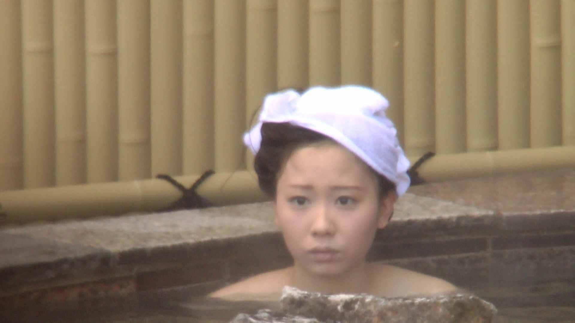 Aquaな露天風呂Vol.211 露天  68画像 9