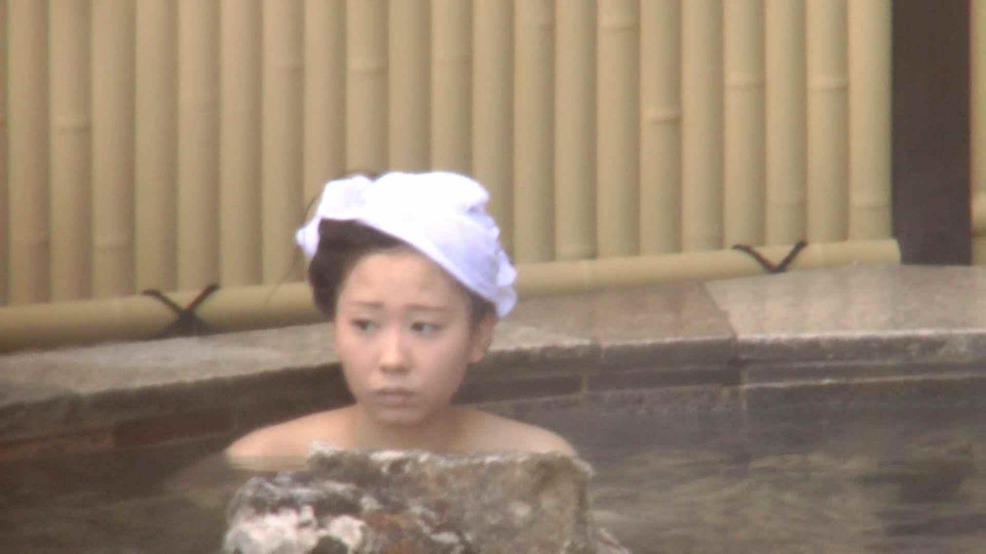 Aquaな露天風呂Vol.211 露天  68画像 12