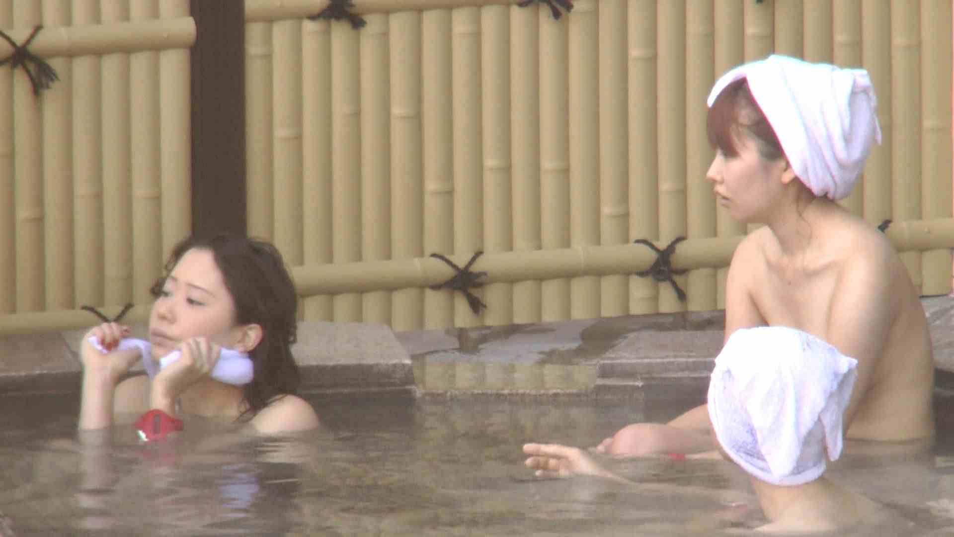Aquaな露天風呂Vol.211 OLセックス 盗撮アダルト動画キャプチャ 68画像 29