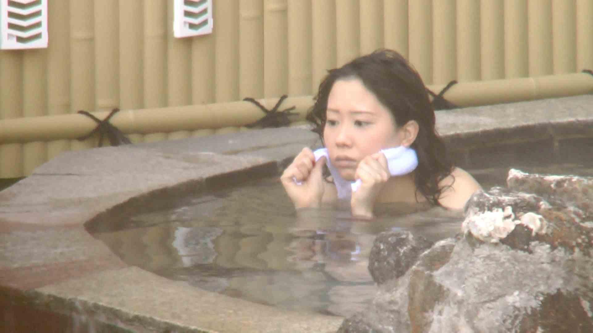 Aquaな露天風呂Vol.211 OLセックス 盗撮アダルト動画キャプチャ 68画像 41
