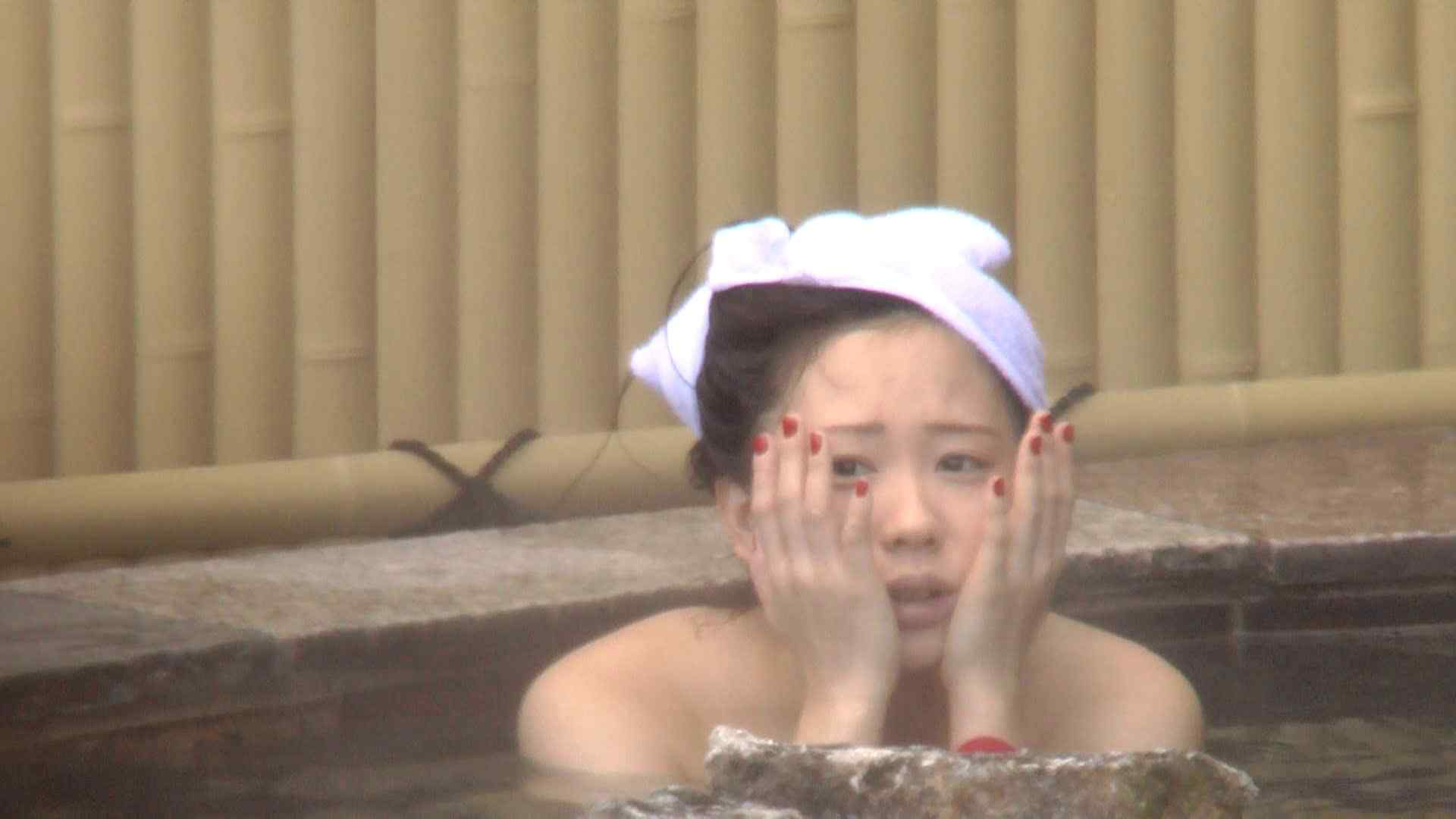Aquaな露天風呂Vol.211 OLセックス 盗撮アダルト動画キャプチャ 68画像 68