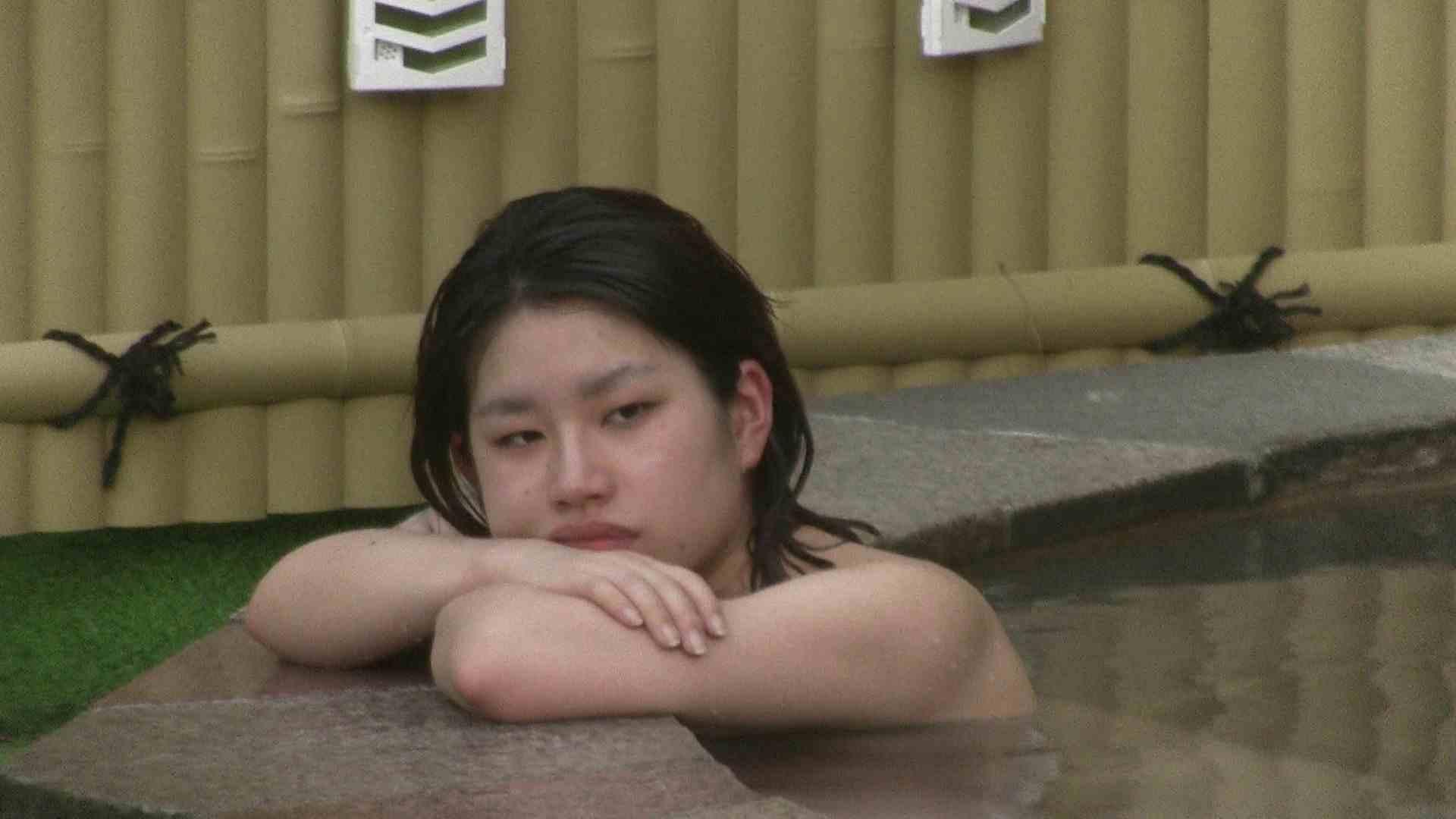 Aquaな露天風呂Vol.230 盗撮  96画像 36