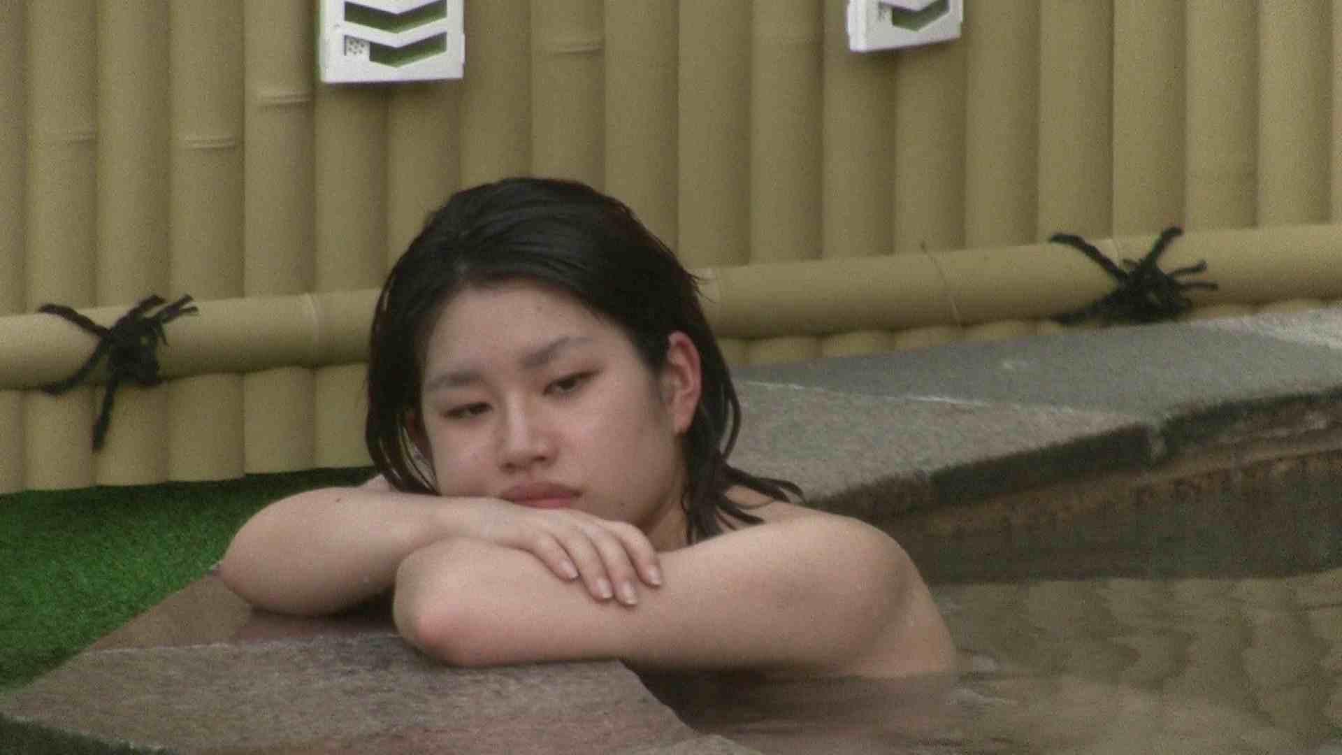 Aquaな露天風呂Vol.230 盗撮 | OLセックス  96画像 40