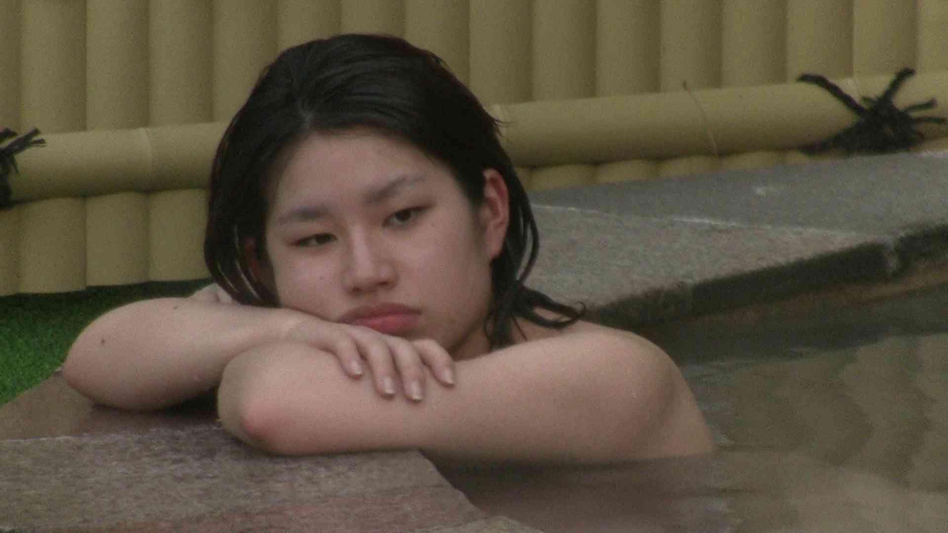 Aquaな露天風呂Vol.230 露天 SEX無修正画像 96画像 44