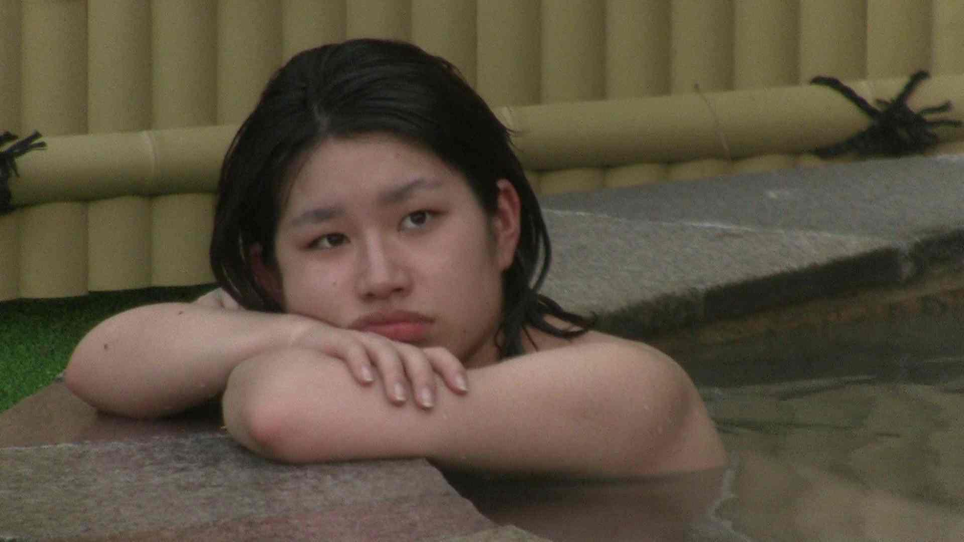 Aquaな露天風呂Vol.230 盗撮  96画像 45