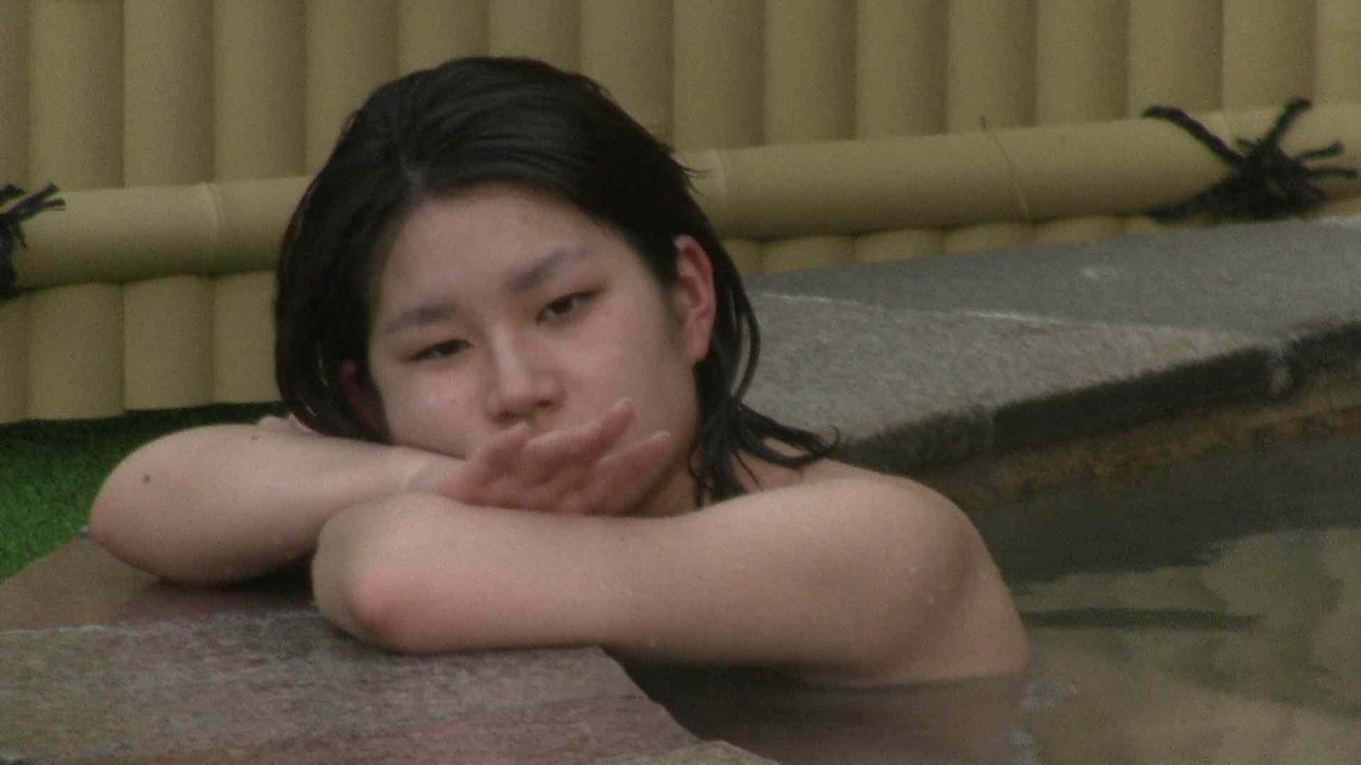 Aquaな露天風呂Vol.230 盗撮 | OLセックス  96画像 49