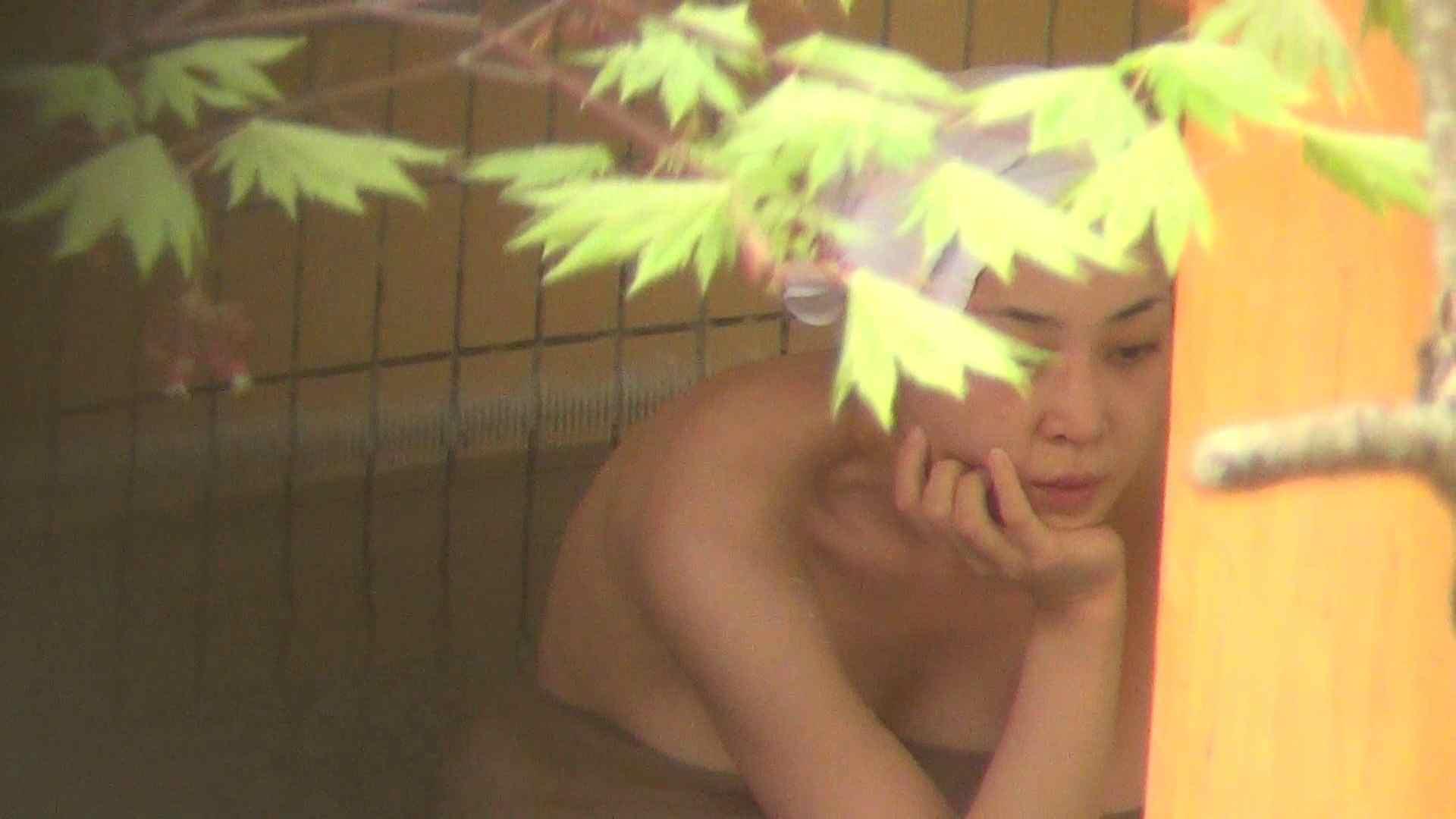 Aquaな露天風呂Vol.231 露天  63画像 39