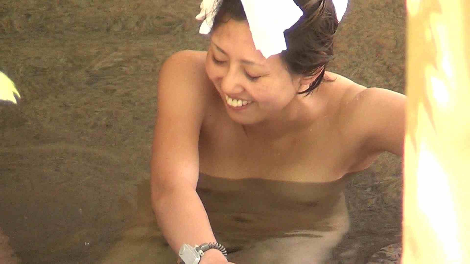 無修正エロ動画|Aquaな露天風呂Vol.243|のぞき本舗 中村屋