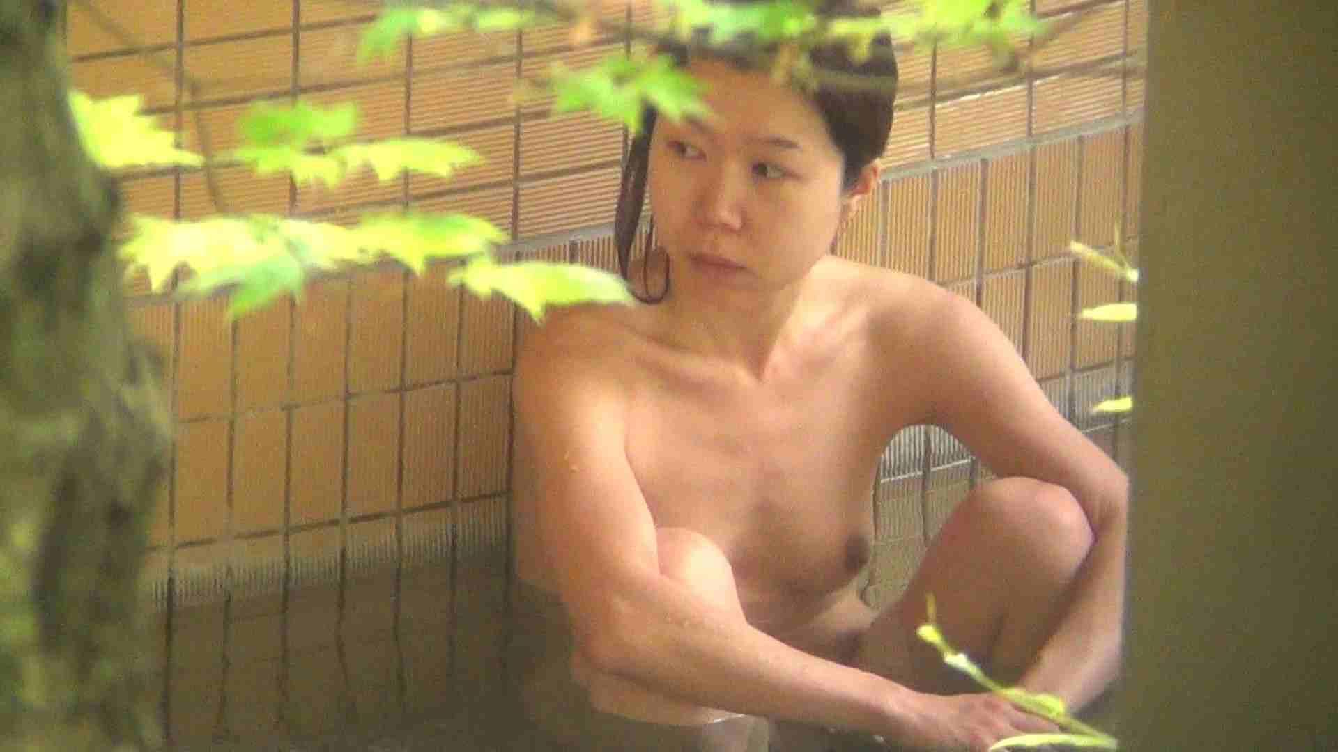 Aquaな露天風呂Vol.247 露天 オマンコ動画キャプチャ 106画像 38