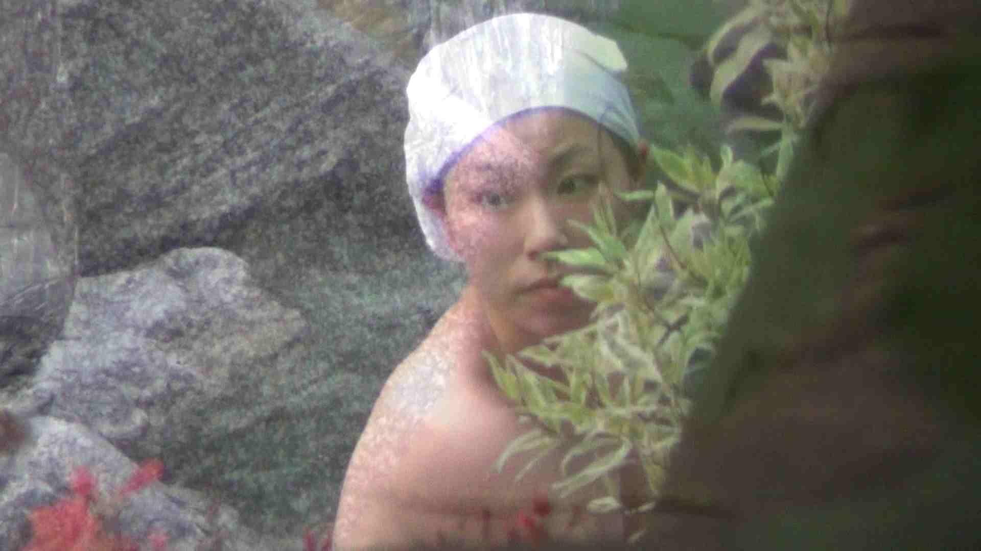 Aquaな露天風呂Vol.254 OLセックス | 露天  53画像 16