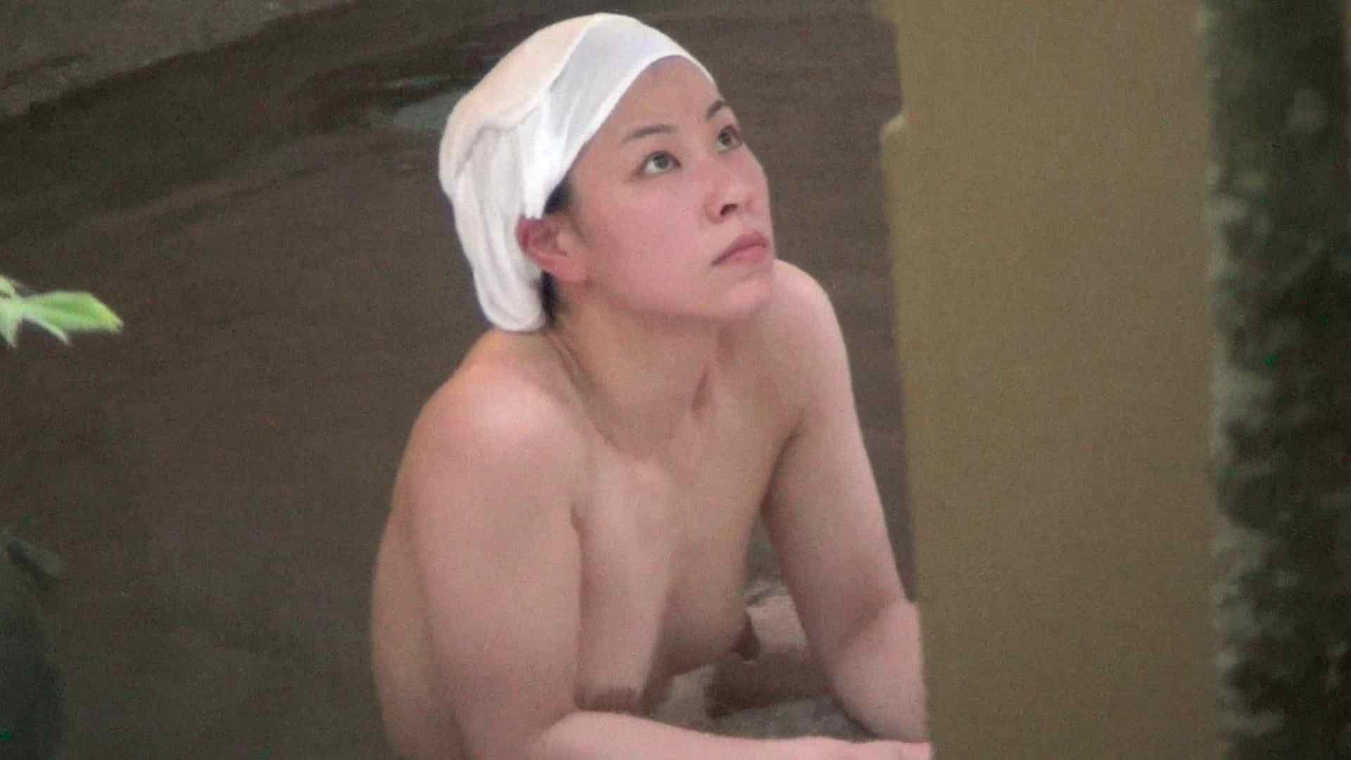 Aquaな露天風呂Vol.254 盗撮 すけべAV動画紹介 53画像 38