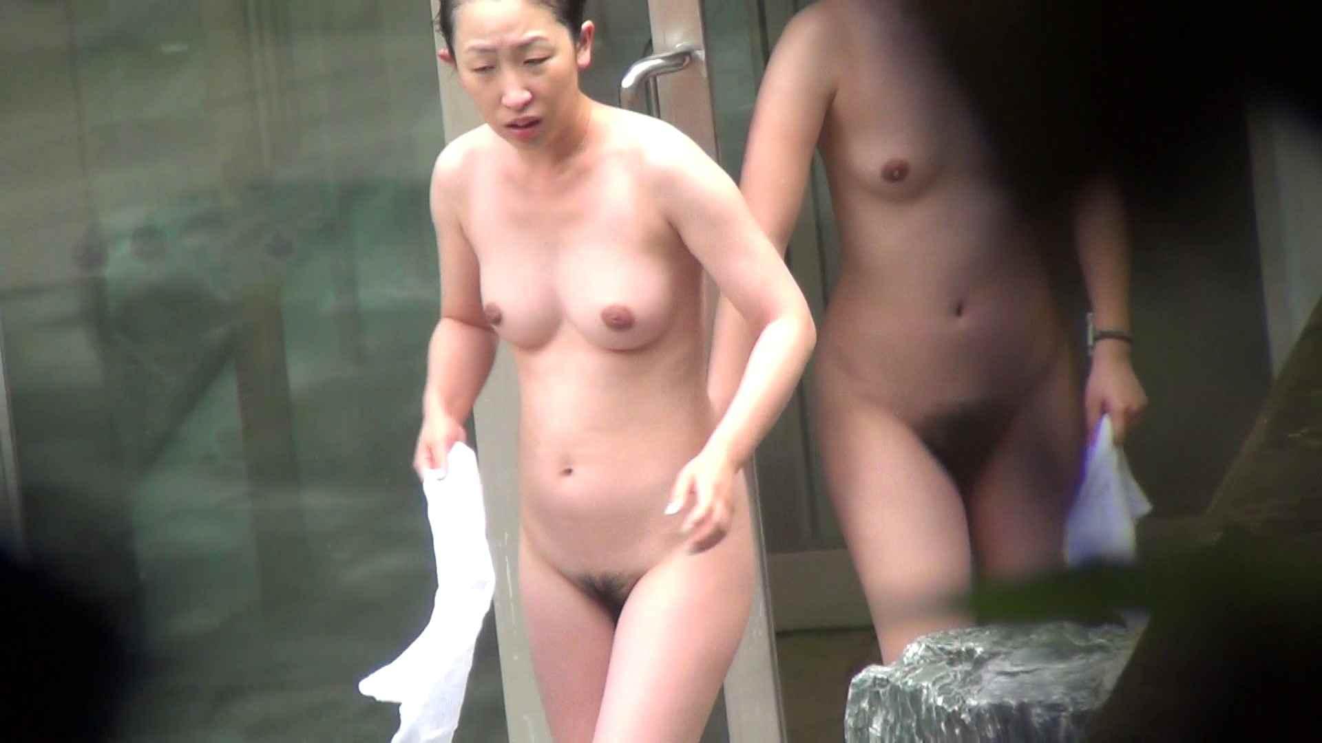 Aquaな露天風呂Vol.262 盗撮 盗撮動画紹介 78画像 47