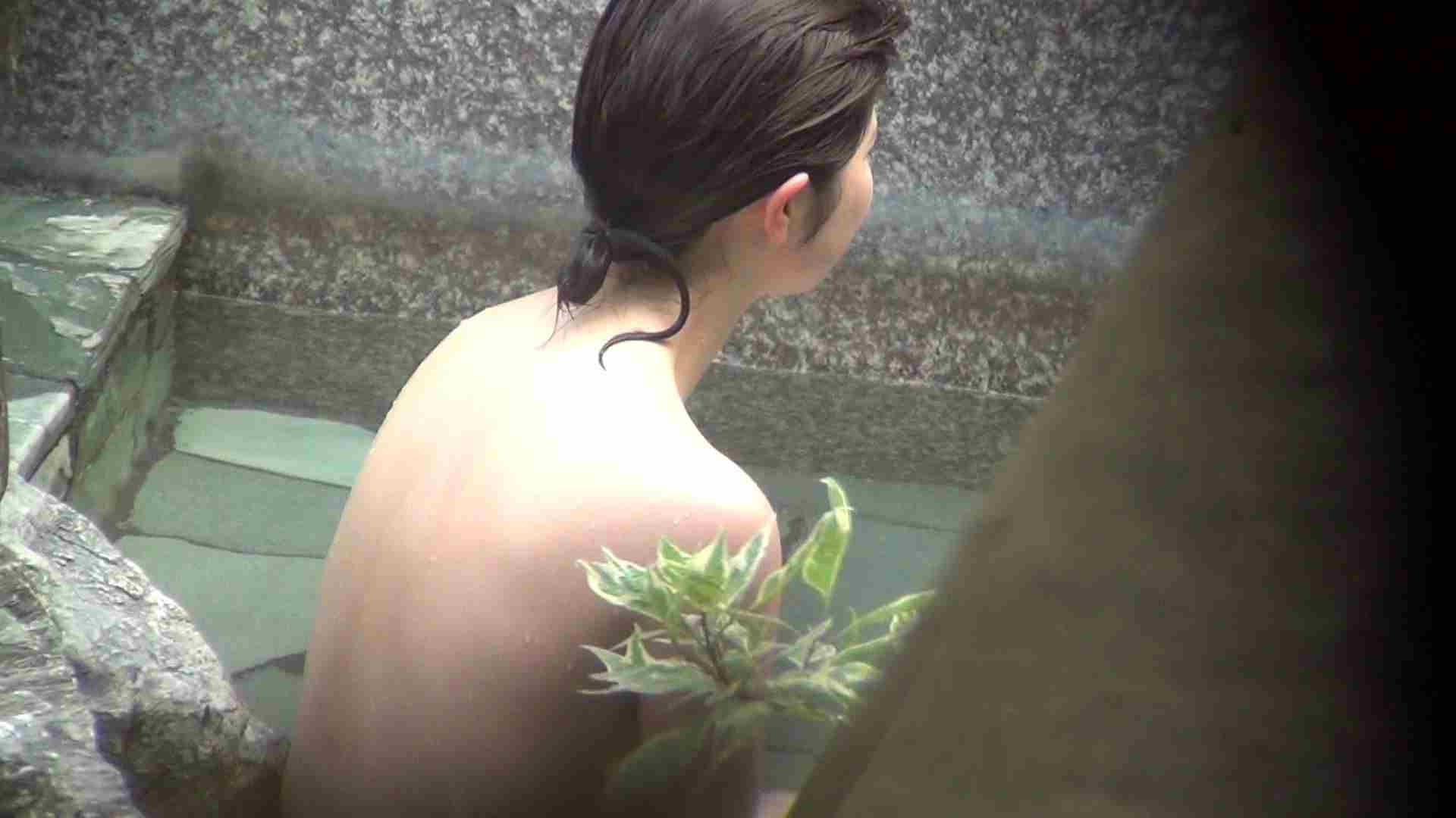 Aquaな露天風呂Vol.262 盗撮 盗撮動画紹介 78画像 68