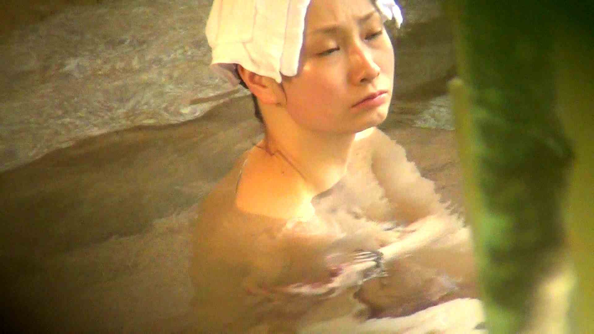 Aquaな露天風呂Vol.266 OLセックス | 露天  84画像 82