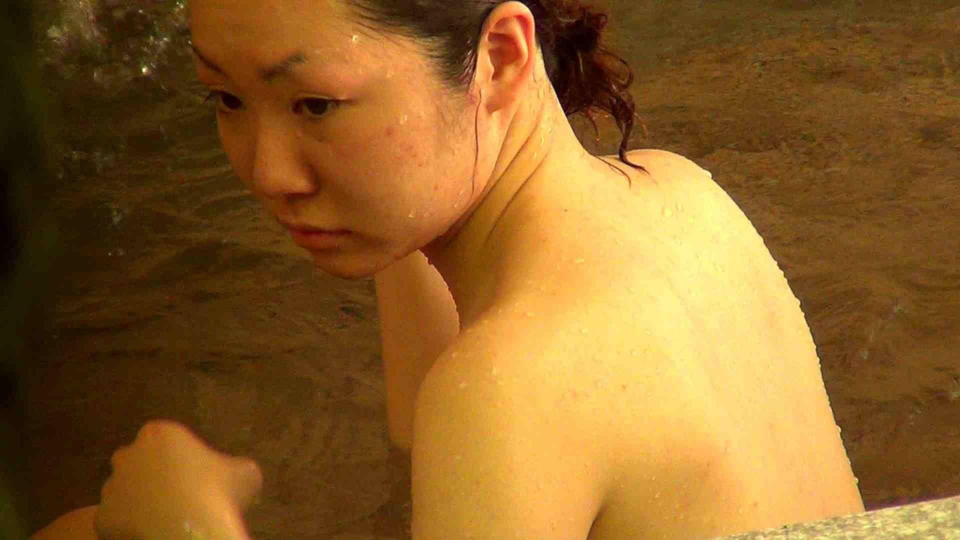 Aquaな露天風呂Vol.268 露天 隠し撮りオマンコ動画紹介 107画像 32