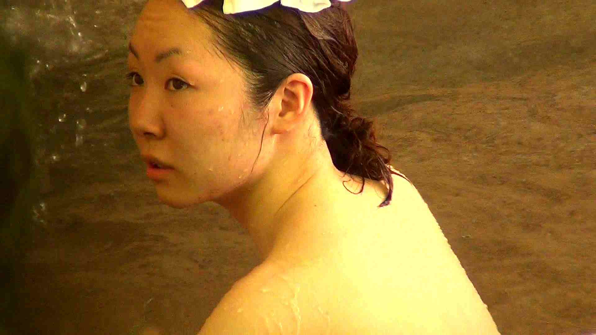 Aquaな露天風呂Vol.268 盗撮   OLセックス  107画像 49