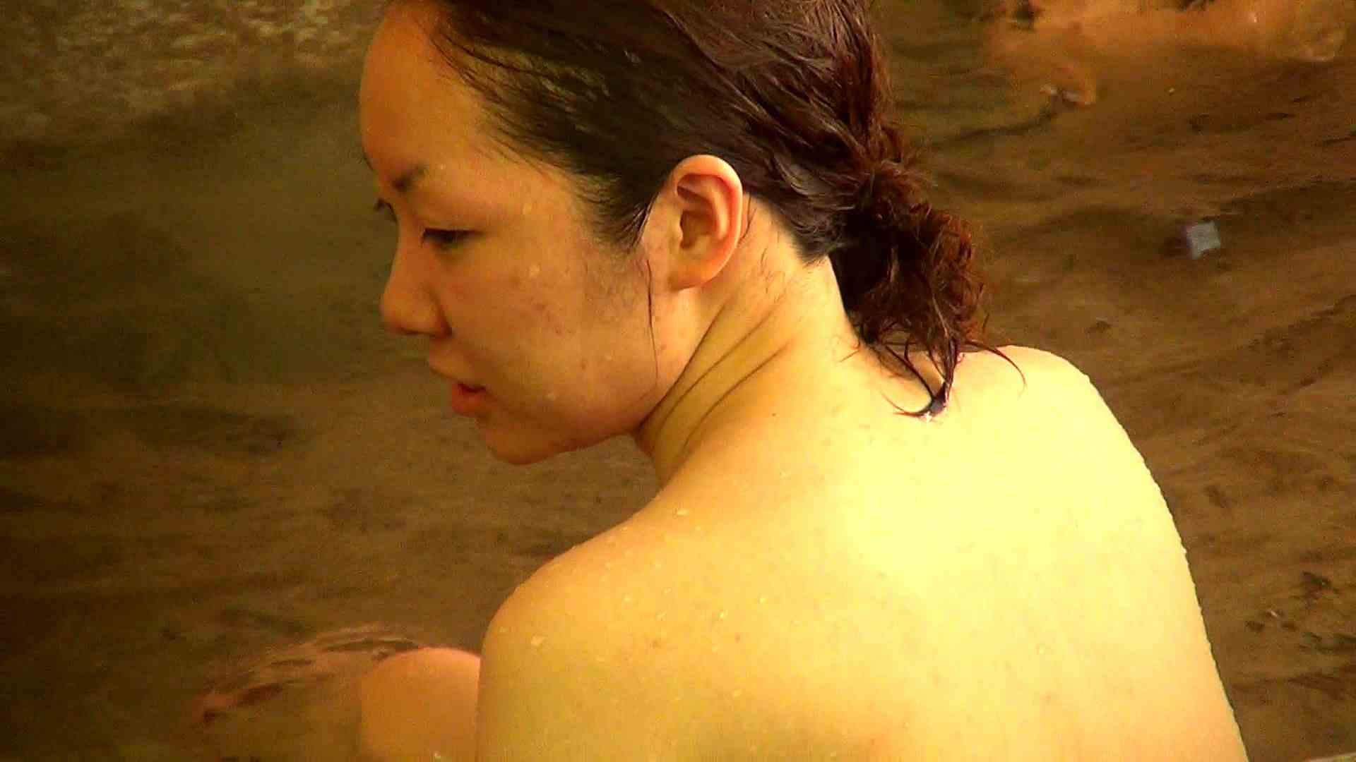 Aquaな露天風呂Vol.268 露天 隠し撮りオマンコ動画紹介 107画像 89