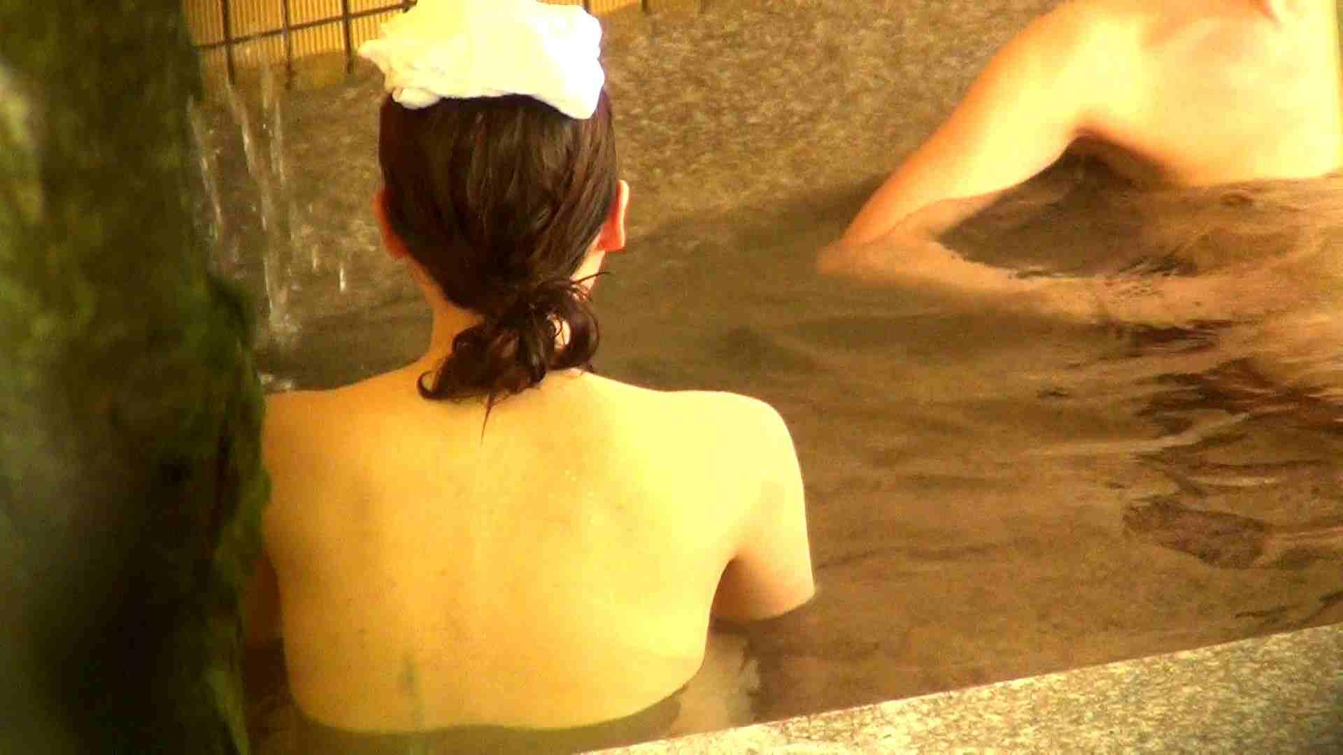 Aquaな露天風呂Vol.268 露天 隠し撮りオマンコ動画紹介 107画像 98